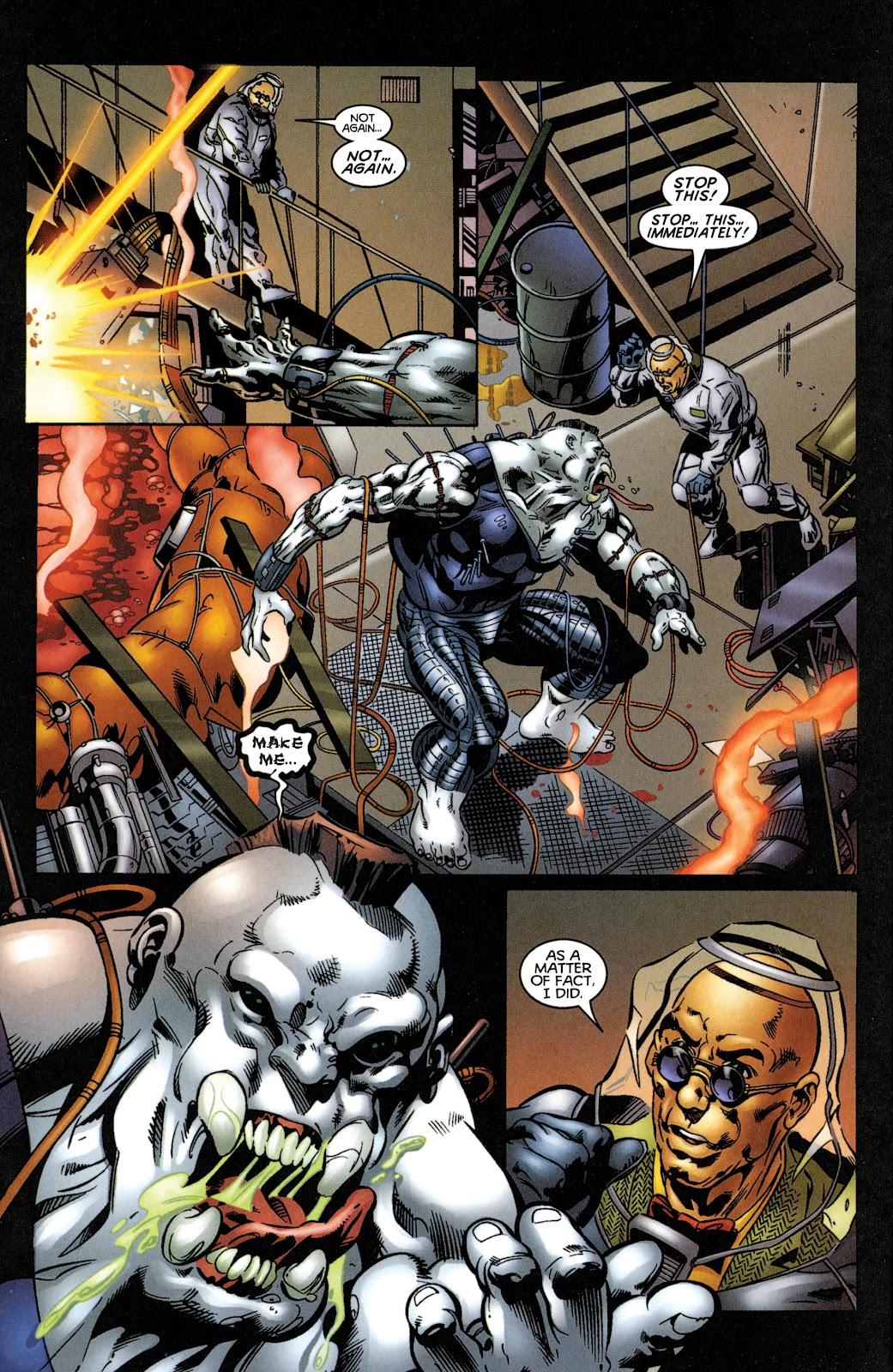 Bloodshot (1997) issue 15 - Page 6