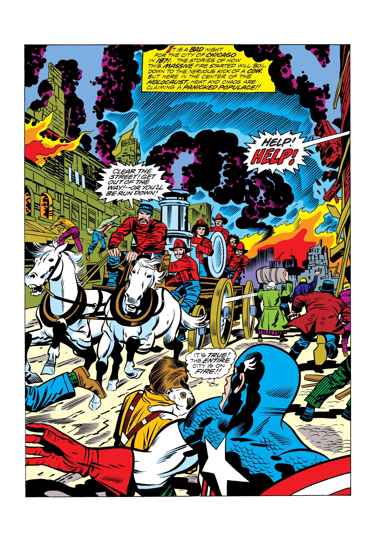 Marvel Masterworks: Captain America TPB_10_(Part_3) Page 1