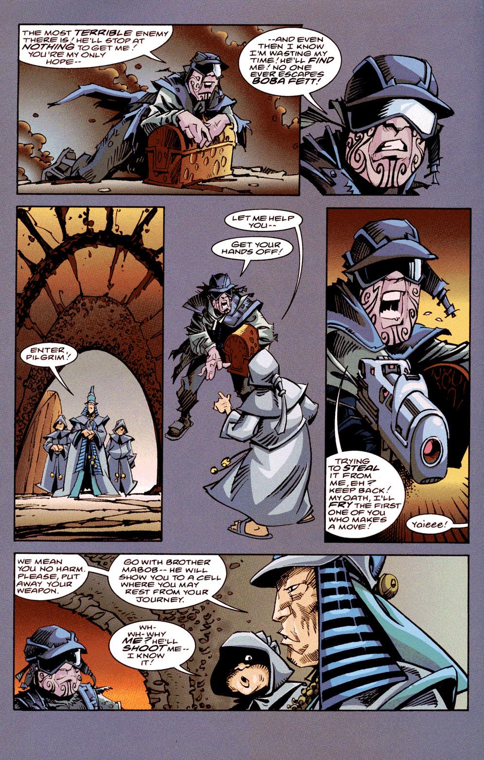 Read online Star Wars Omnibus comic -  Issue # Vol. 12 - 11