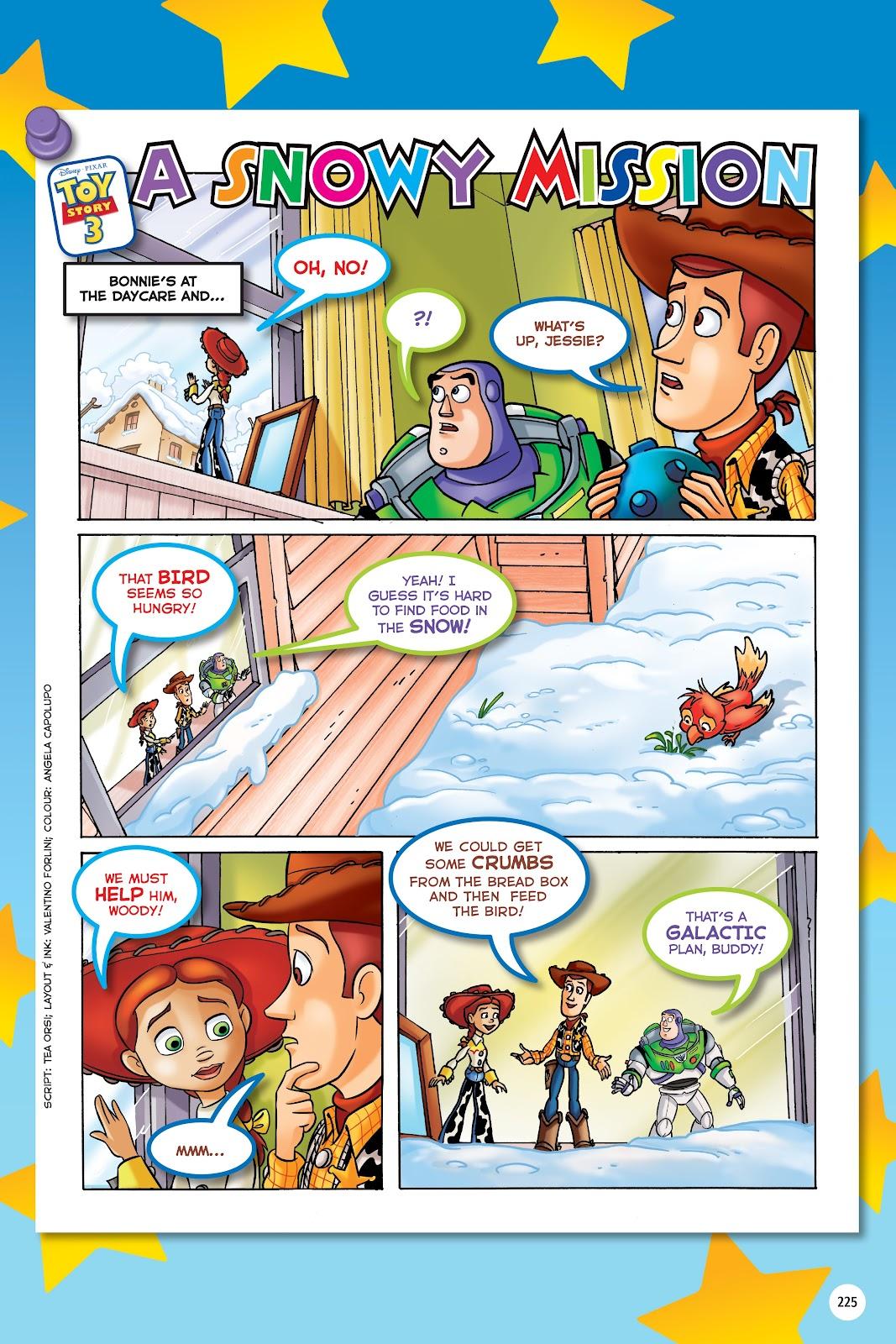 Read online DISNEY·PIXAR Toy Story Adventures comic -  Issue # TPB 1 (Part 3) - 25