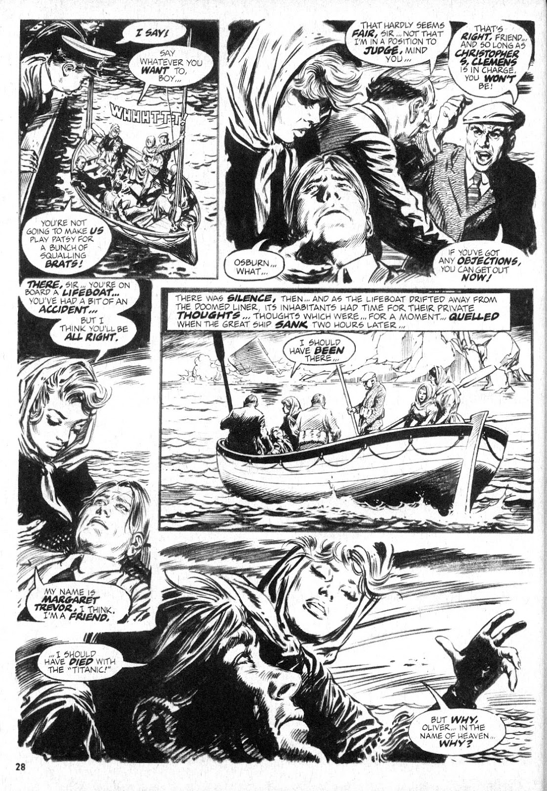 Monsters Unleashed (1973) issue 2 - Page 28