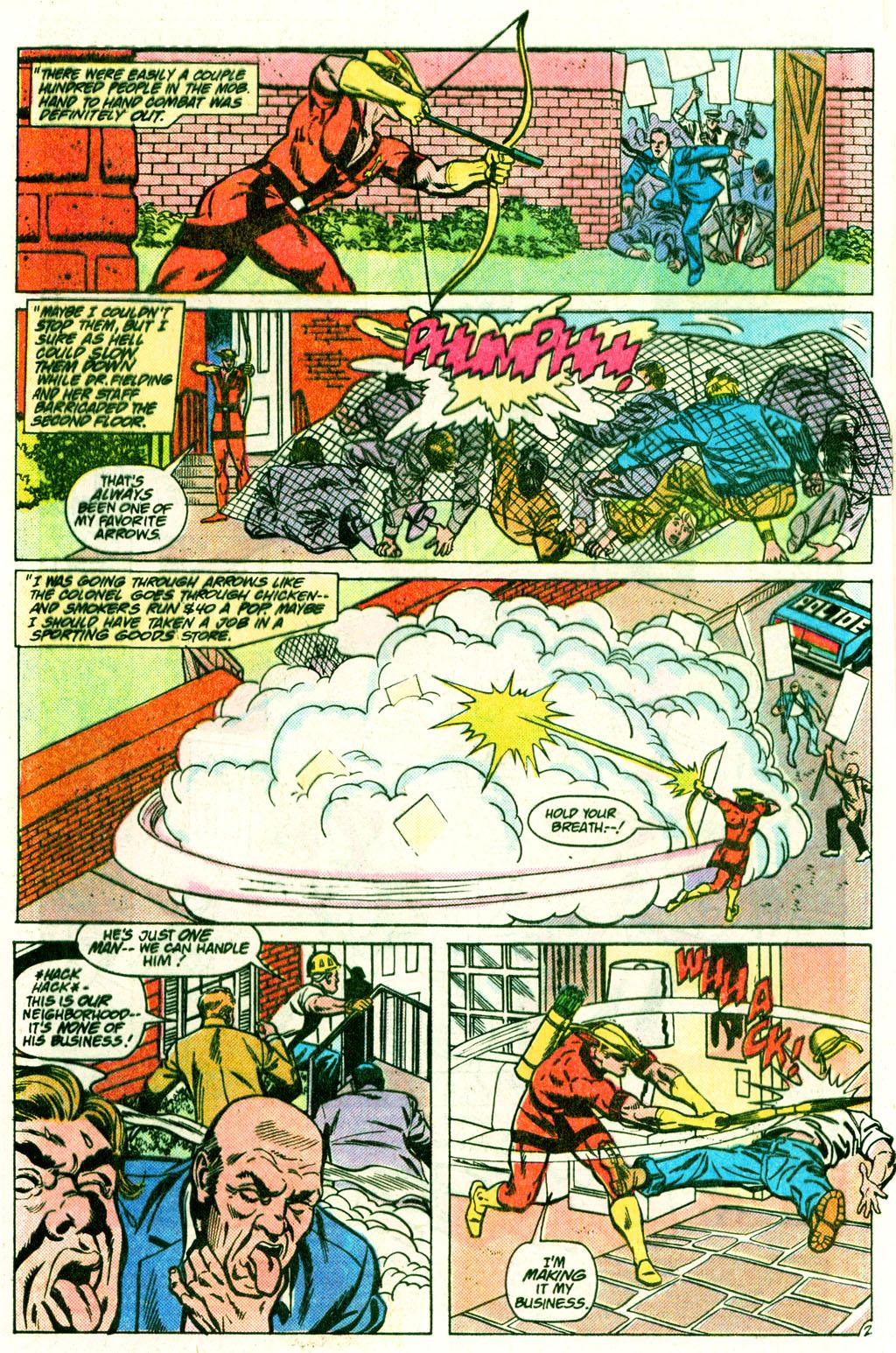 Action Comics (1938) 640 Page 2