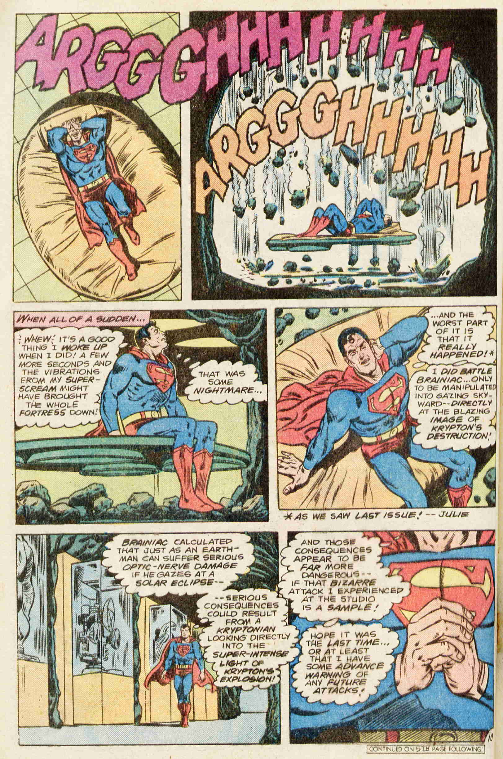 Read online Action Comics (1938) comic -  Issue #490 - 11