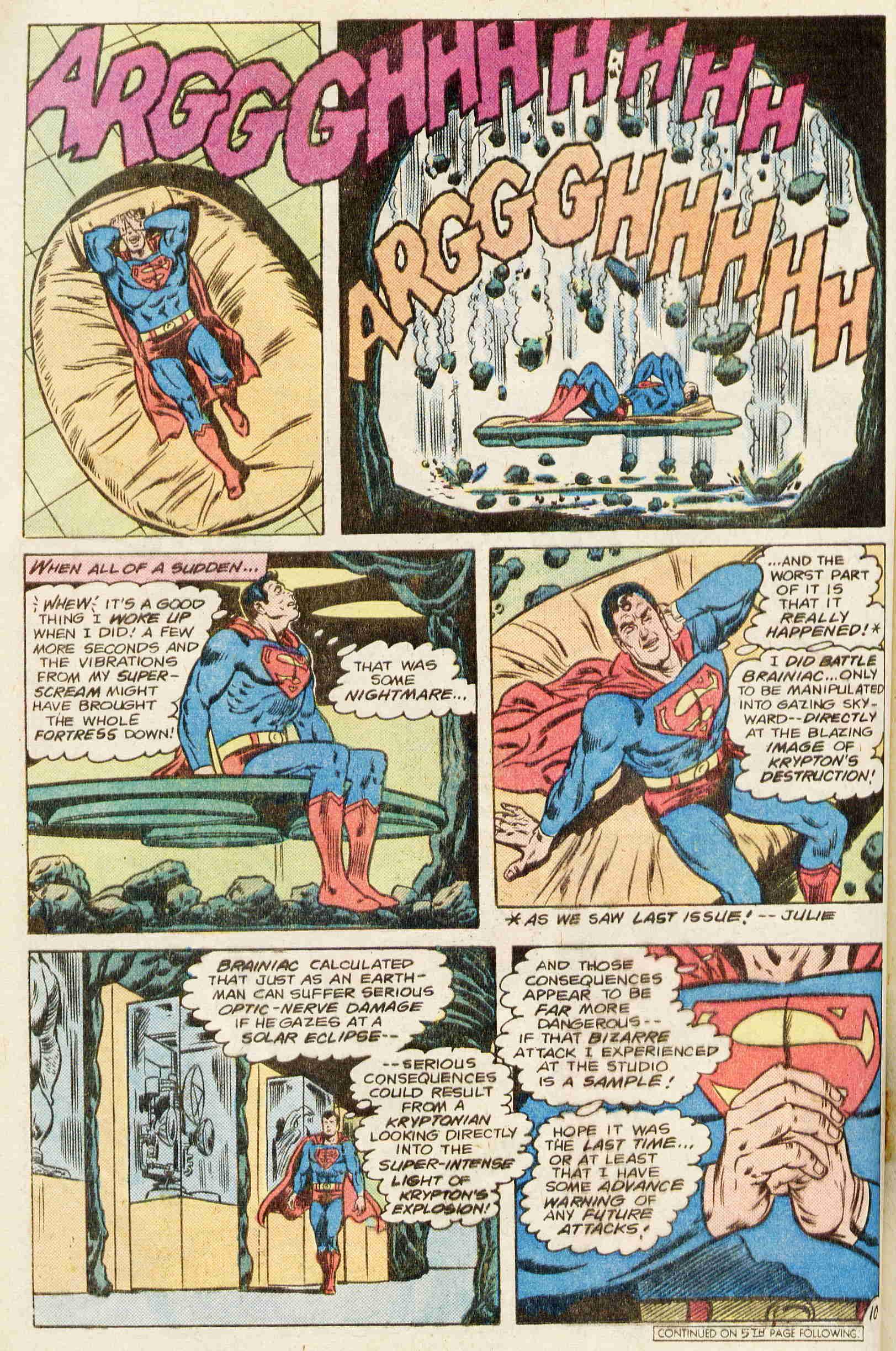 Action Comics (1938) 490 Page 10