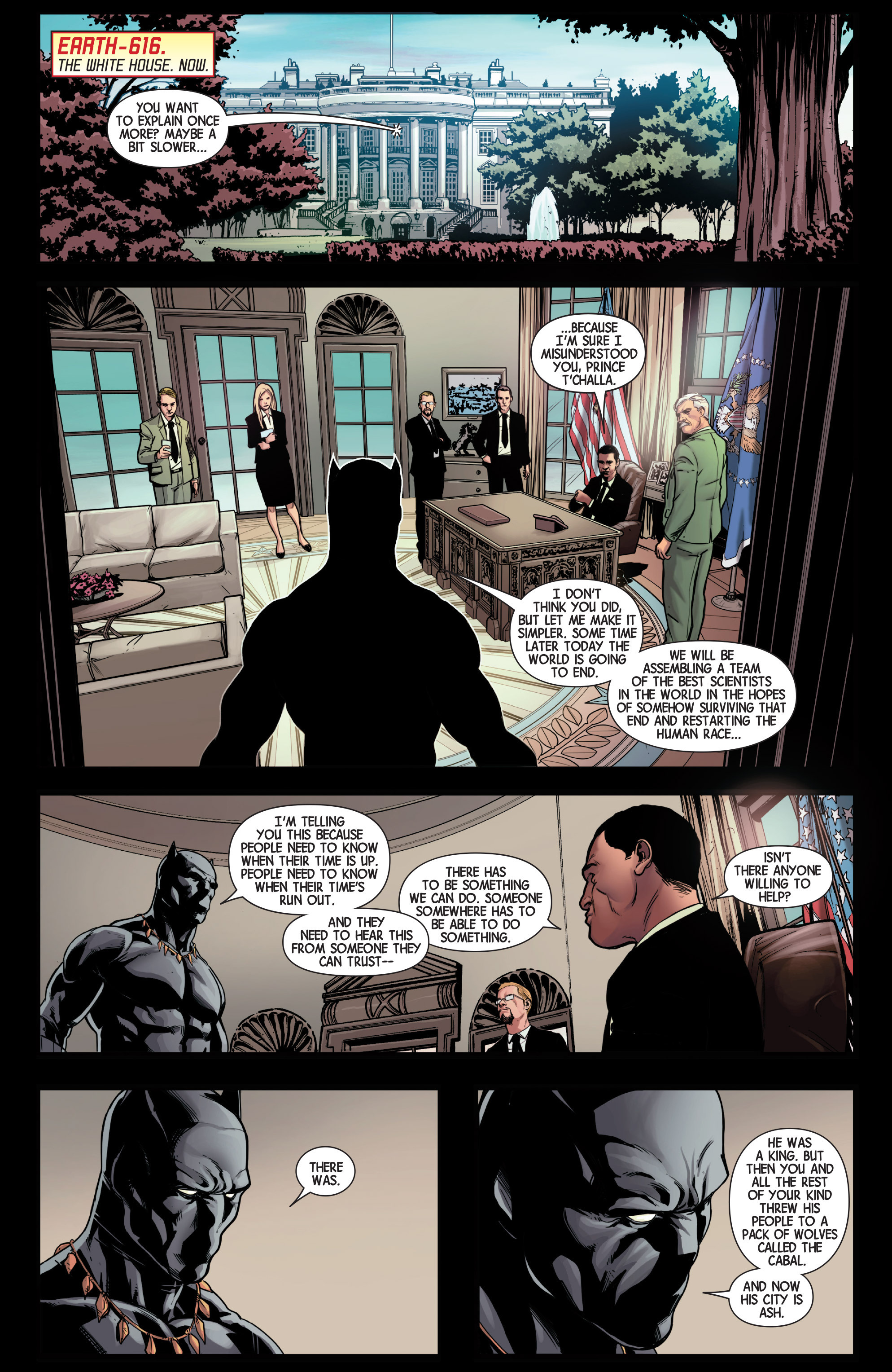 Read online Avengers (2013) comic -  Issue #44 - 21