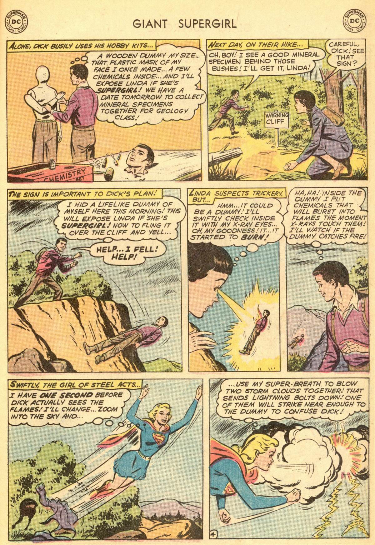 Read online Adventure Comics (1938) comic -  Issue #390 - 47
