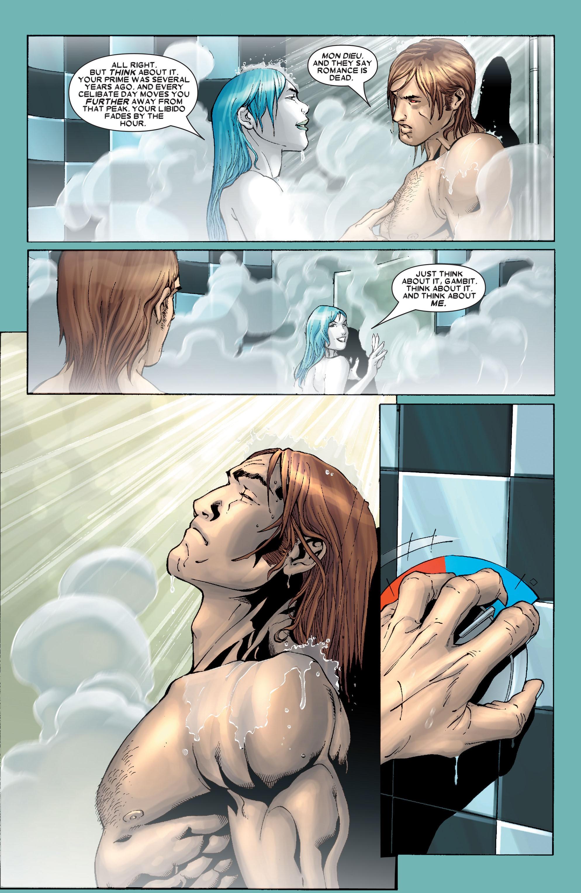 X-Men (1991) 171 Page 22