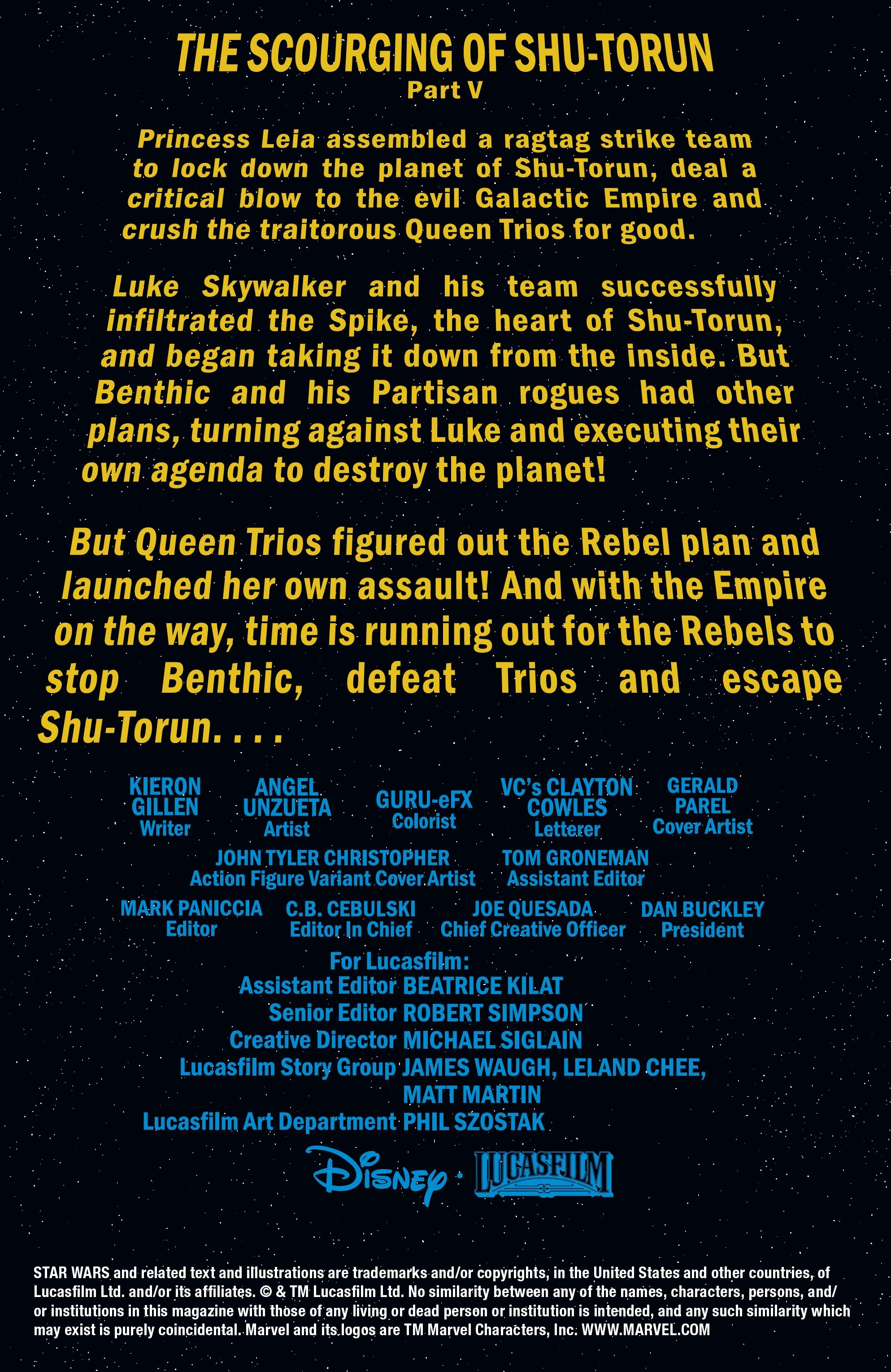 Star Wars (2015) 66 Page 2