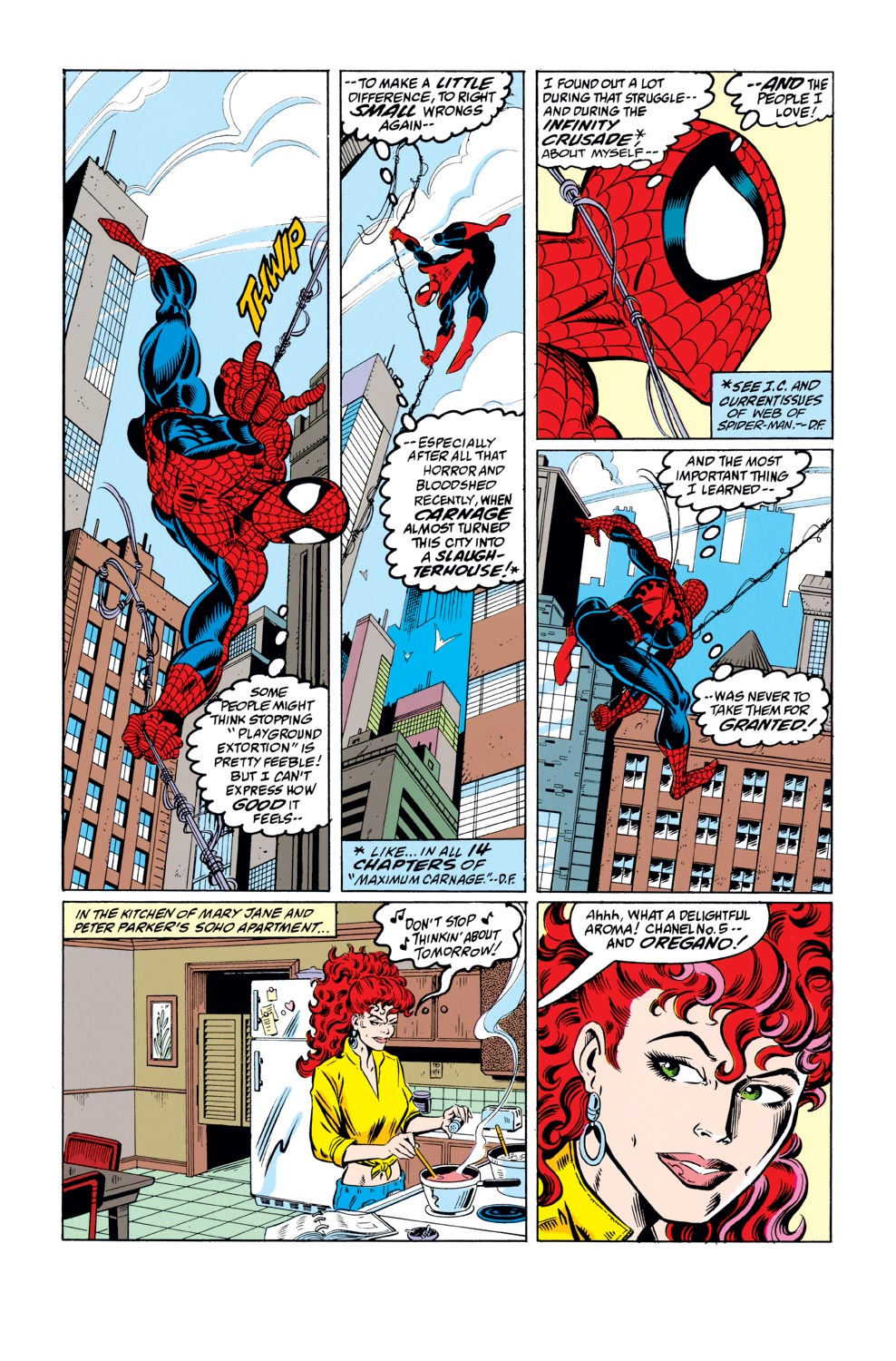 The Amazing Spider-Man (1963) 381 Page 6