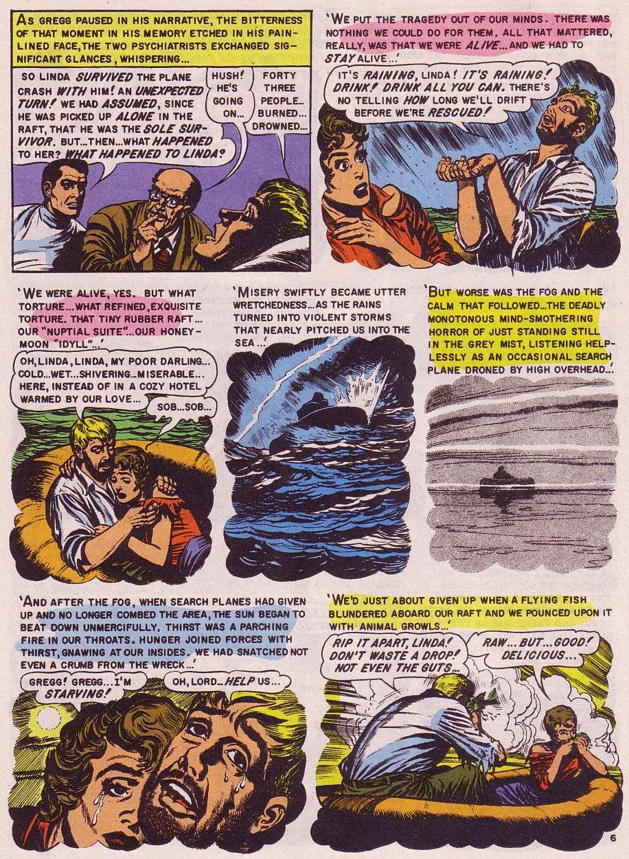 Read online Shock SuspenStories comic -  Issue #15 - 7