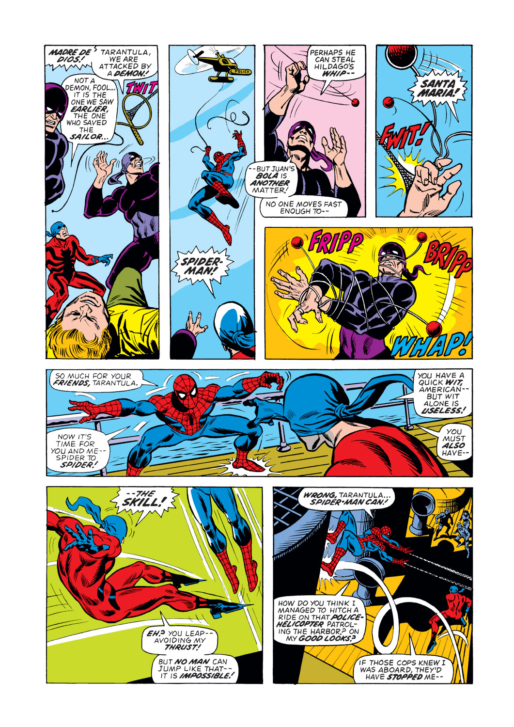 The Amazing Spider-Man (1963) 134 Page 14