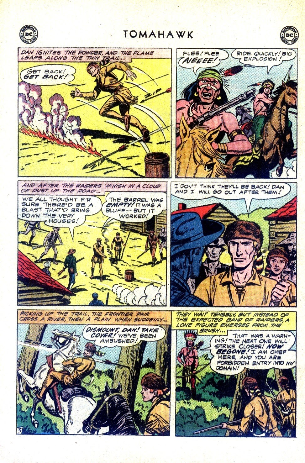 Tomahawk issue 76 - Page 17