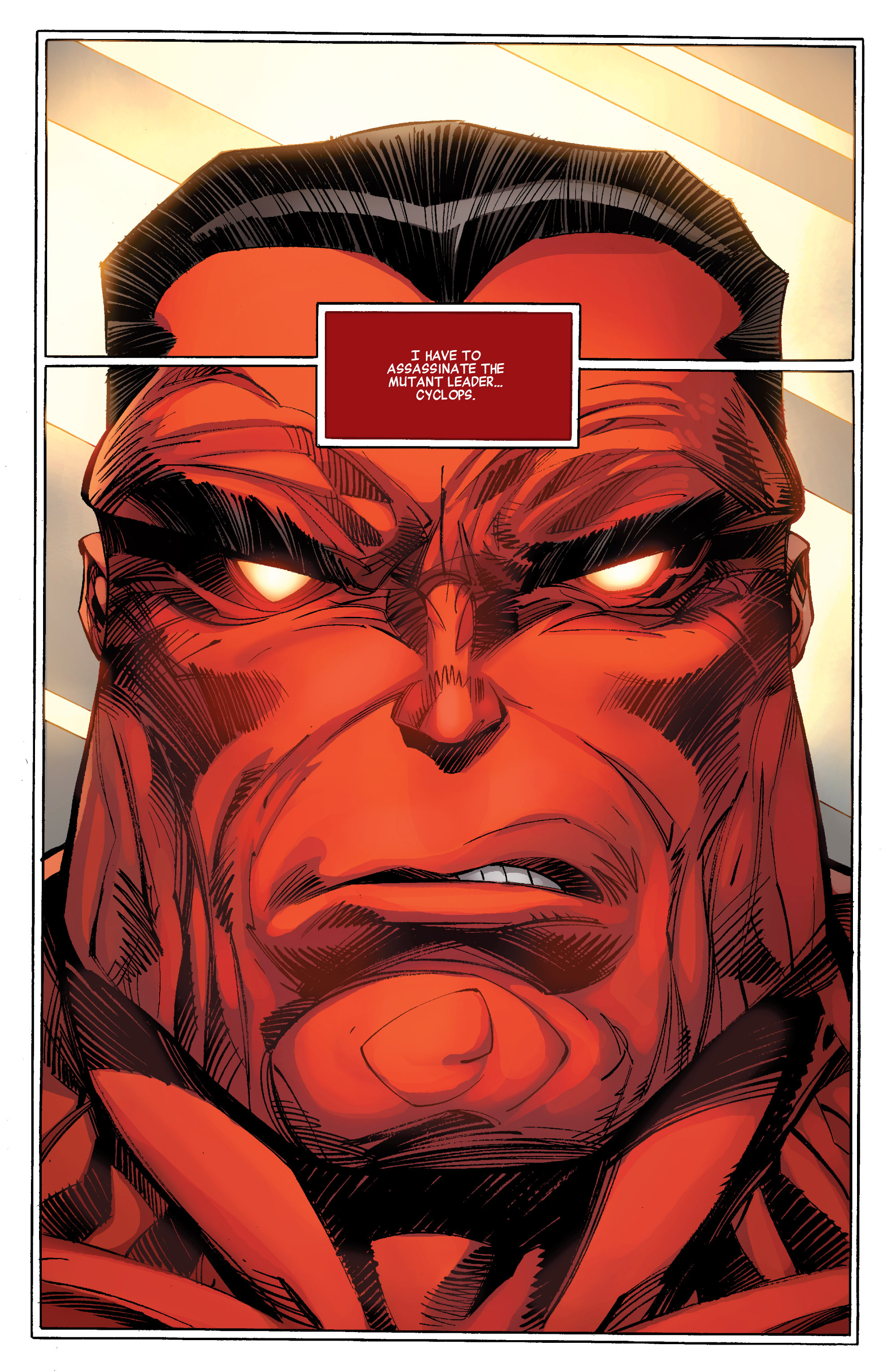 Read online Avengers (2010) comic -  Issue #28 - 5