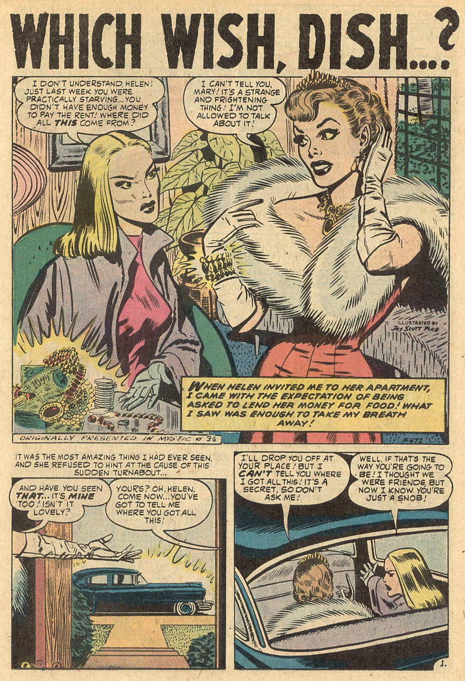 Journey Into Mystery (1972) issue 15 - Page 19