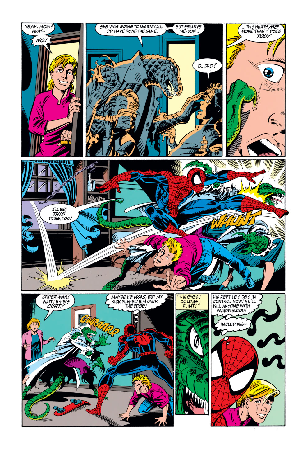 The Amazing Spider-Man (1963) 365 Page 6
