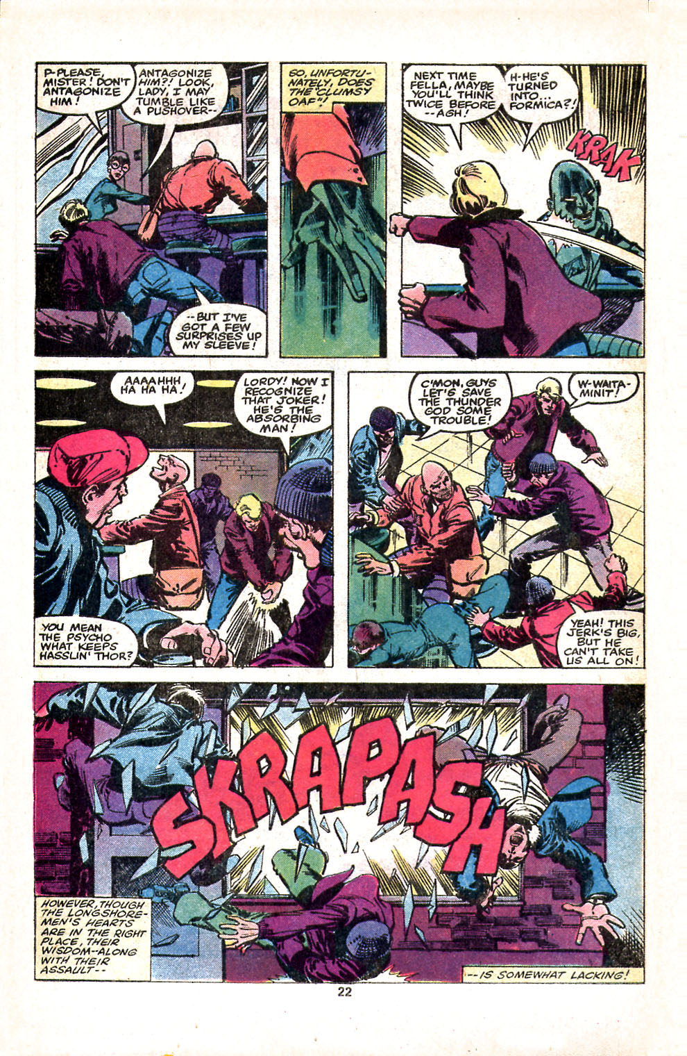 The Avengers (1963) 183 Page 16
