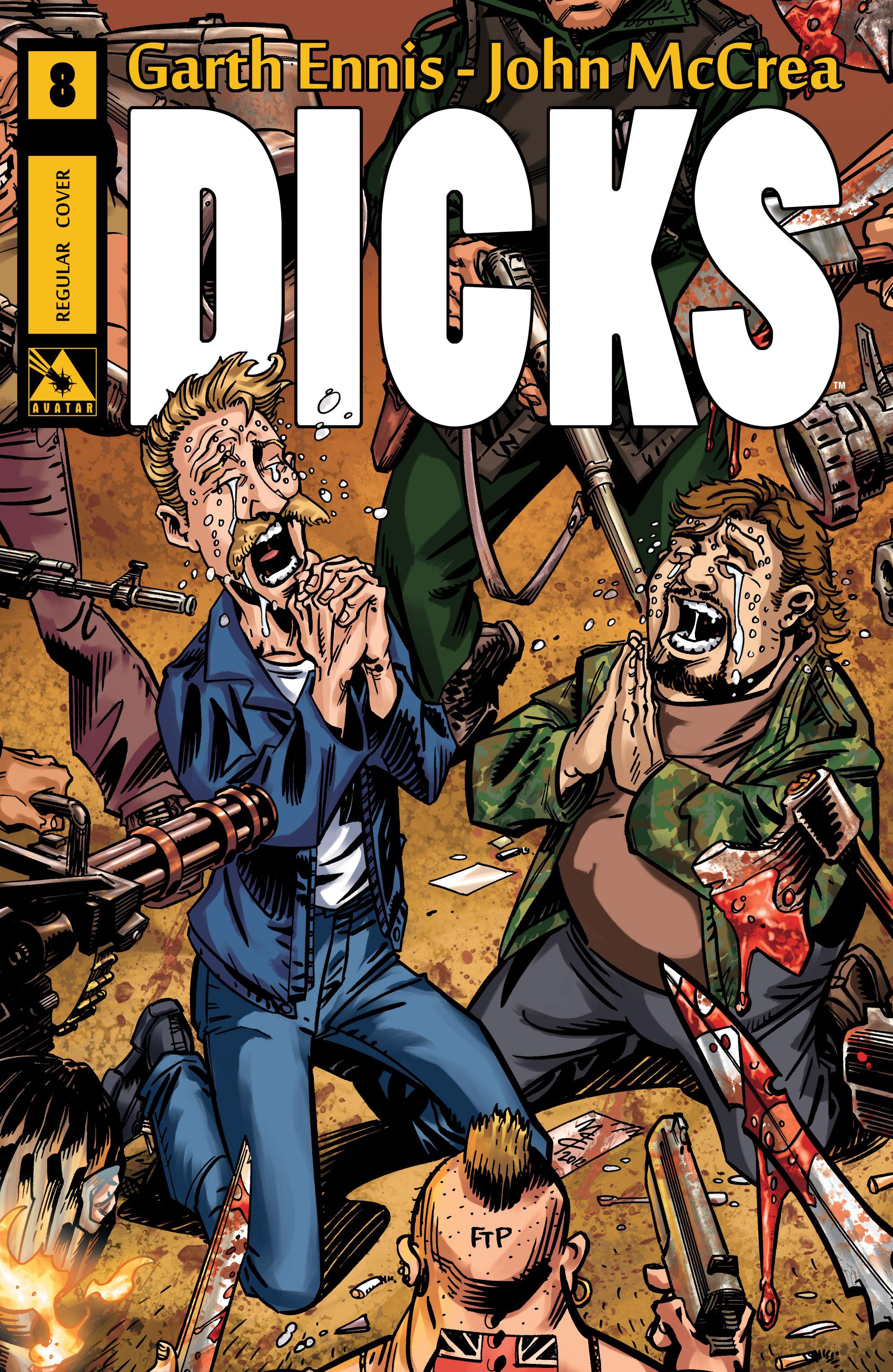 Dicks 8 Page 1
