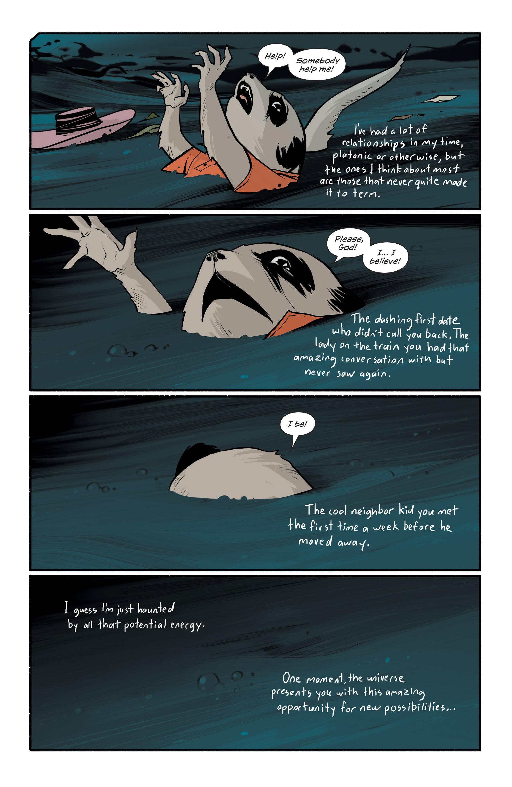 Read online Saga comic -  Issue #42 - 24
