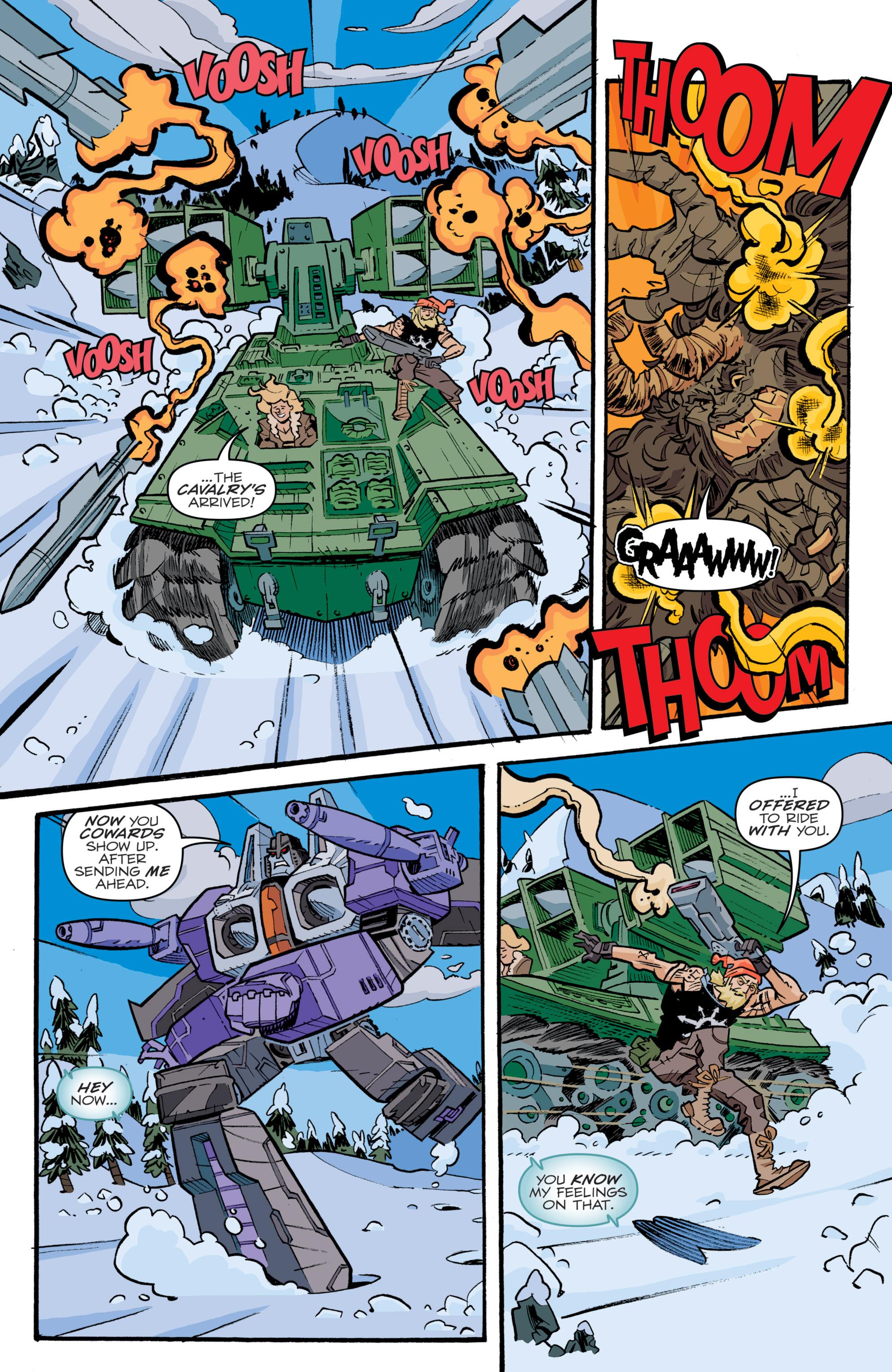 Read online G.I. Joe (2016) comic -  Issue #5 - 15