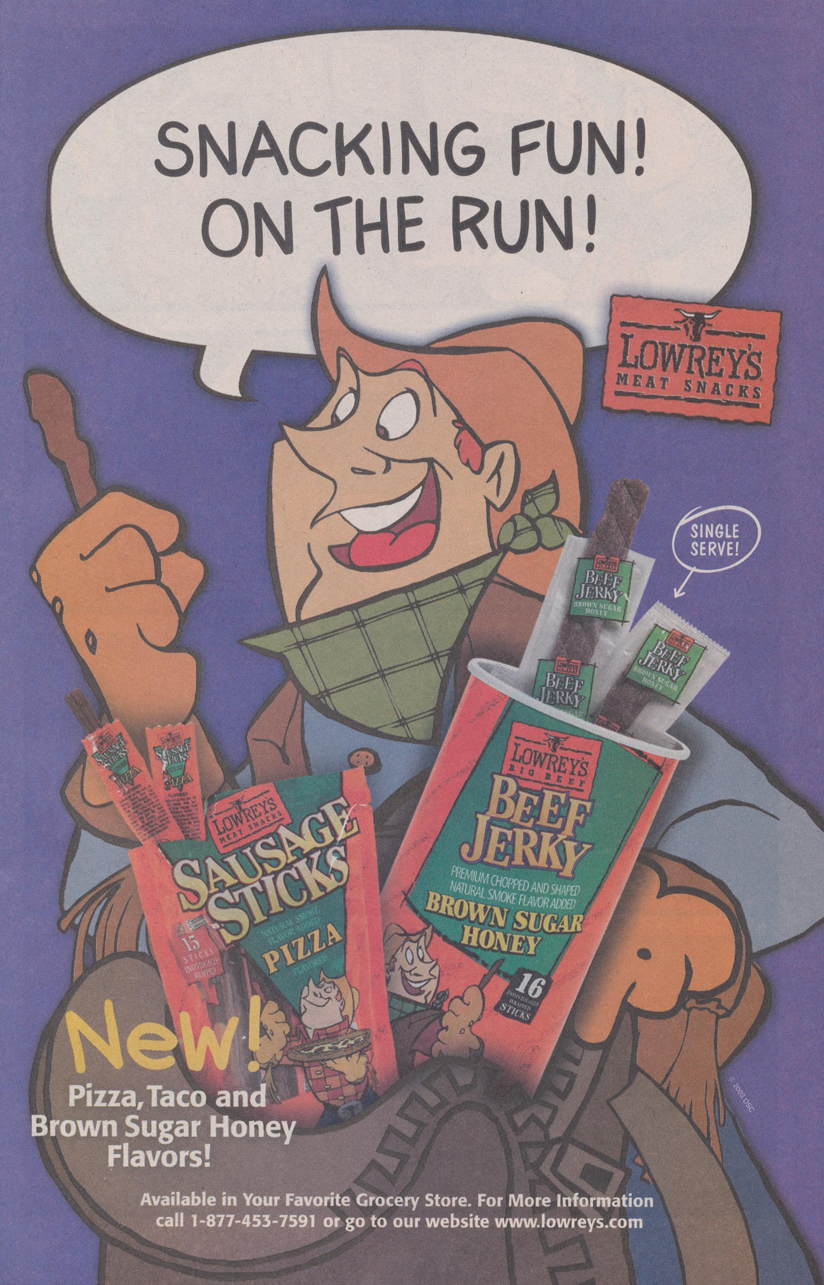 Read online Scooby-Doo (1997) comic -  Issue #72 - 7