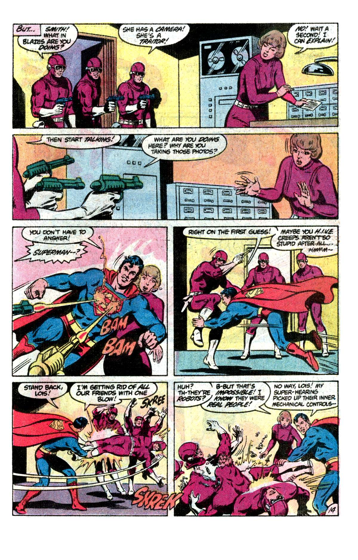 Action Comics (1938) 532 Page 14