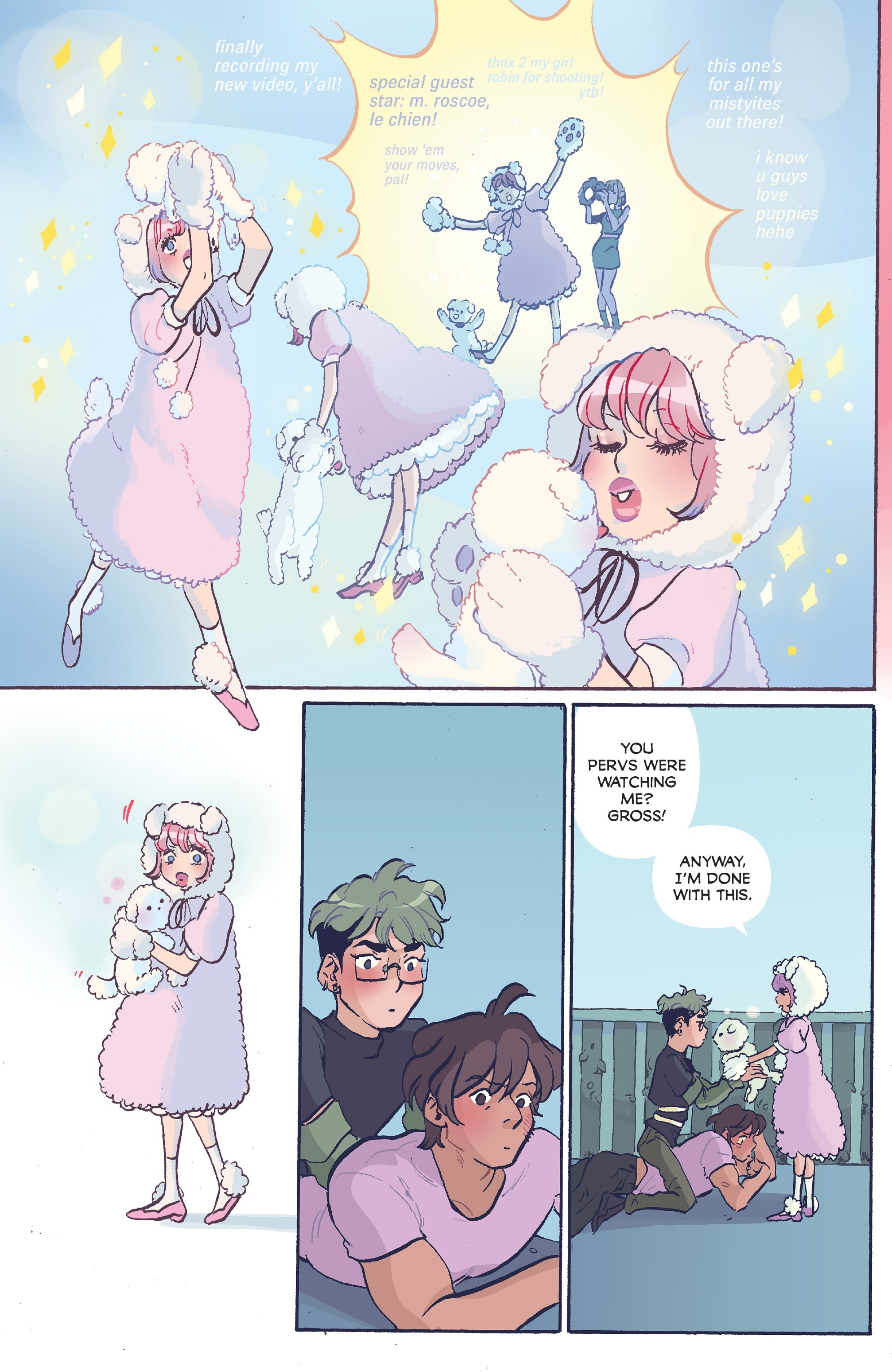 Snotgirl #13 #13 - English 25