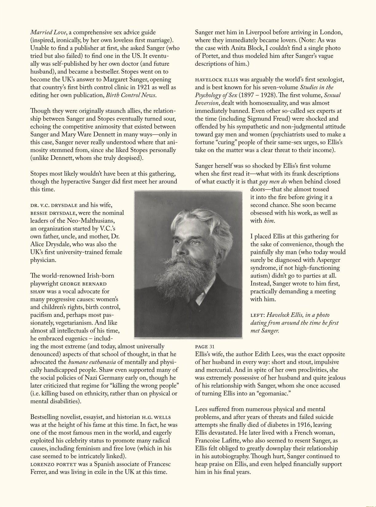 Woman Rebel: The Margaret Sanger Story #TPB - Read Woman Rebel: The