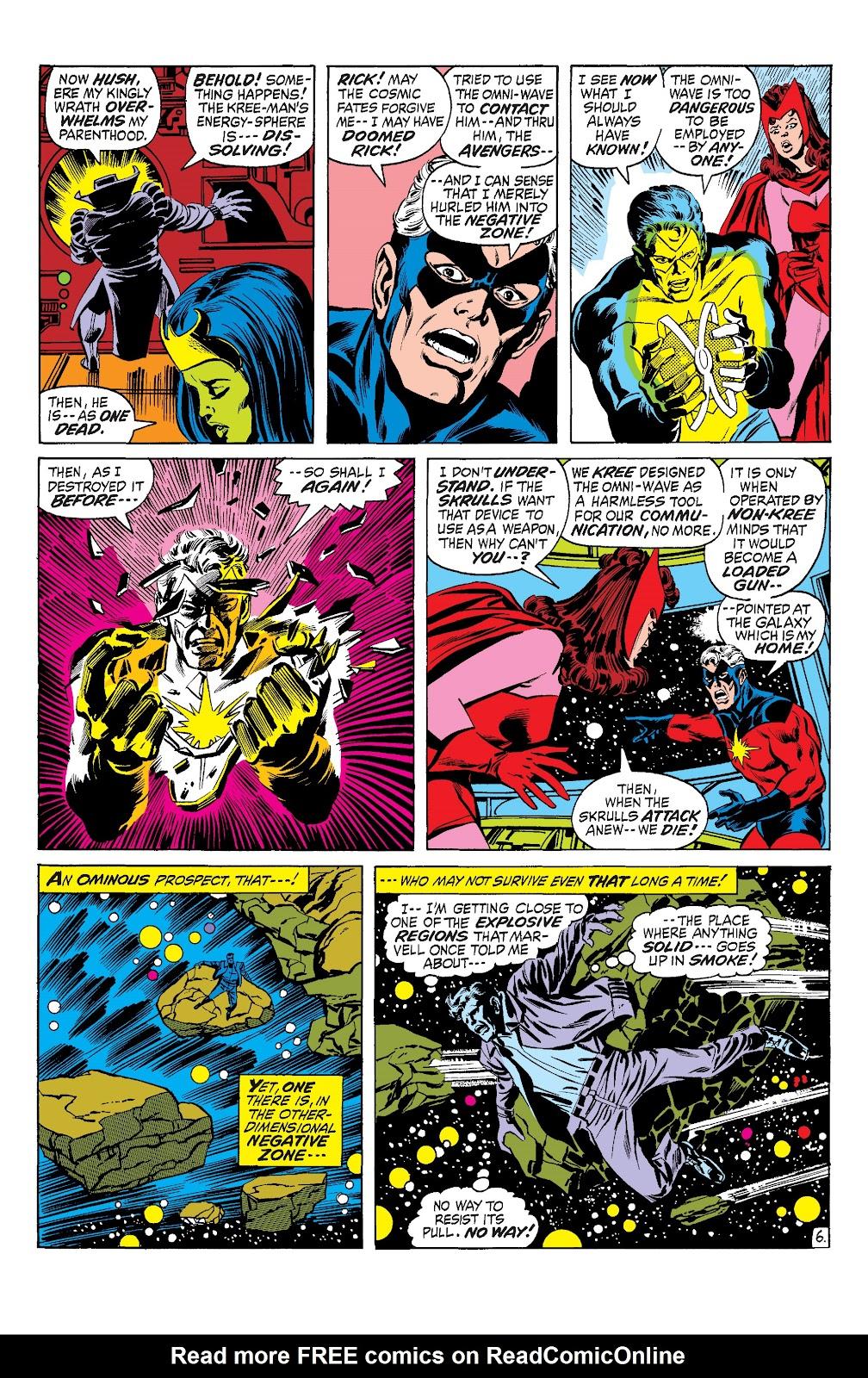 Read online Secret Invasion: Rise of the Skrulls comic -  Issue # TPB (Part 1) - 56