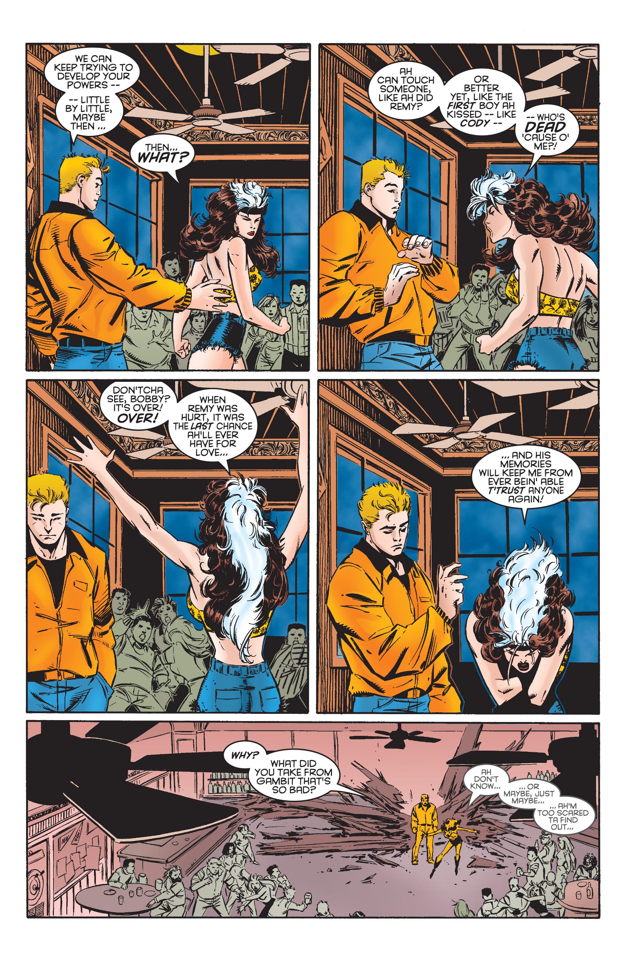 X-Men (1991) 45 Page 14