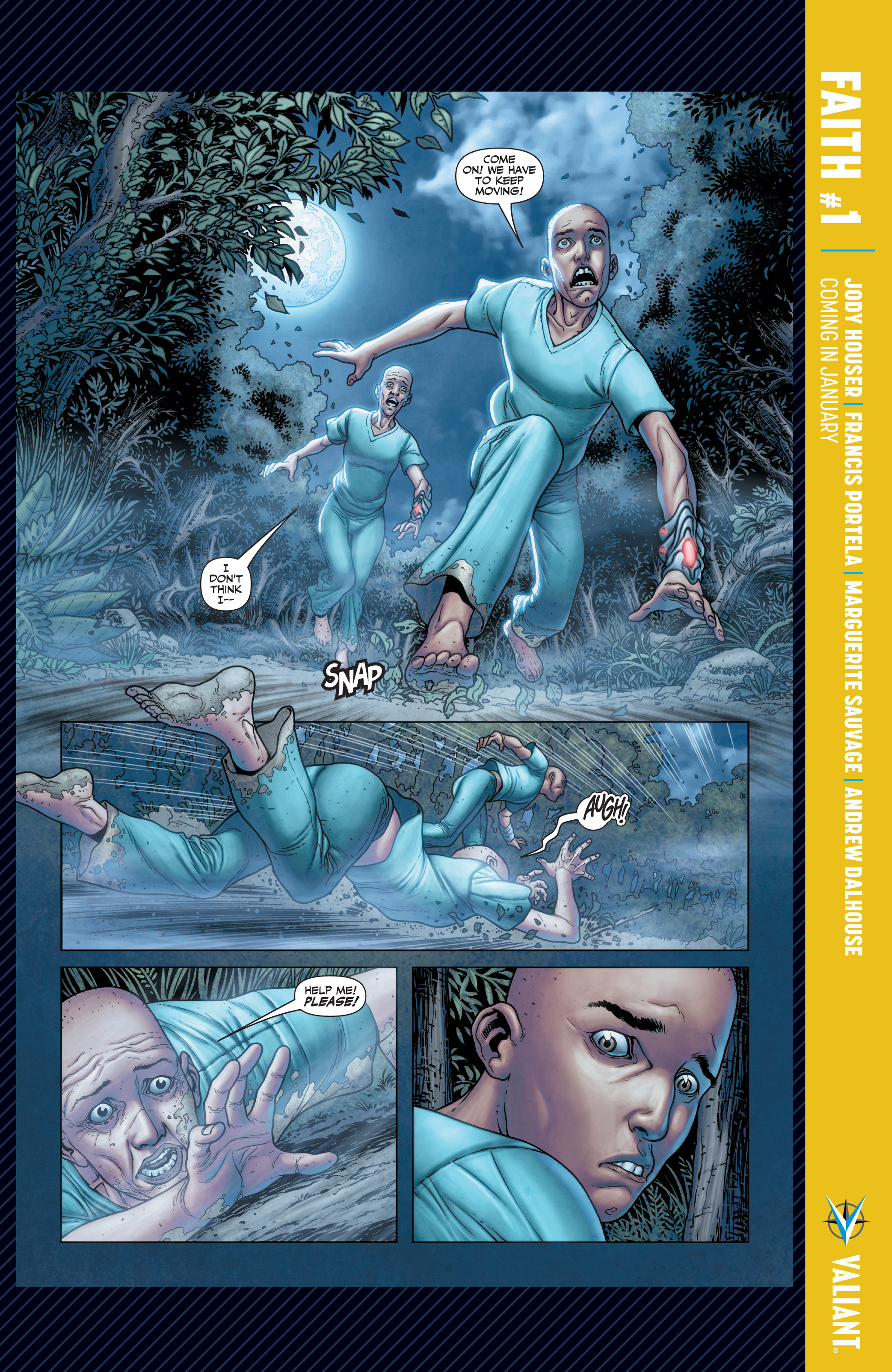 Read online Wrath of the Eternal Warrior comic -  Issue #3 - 25