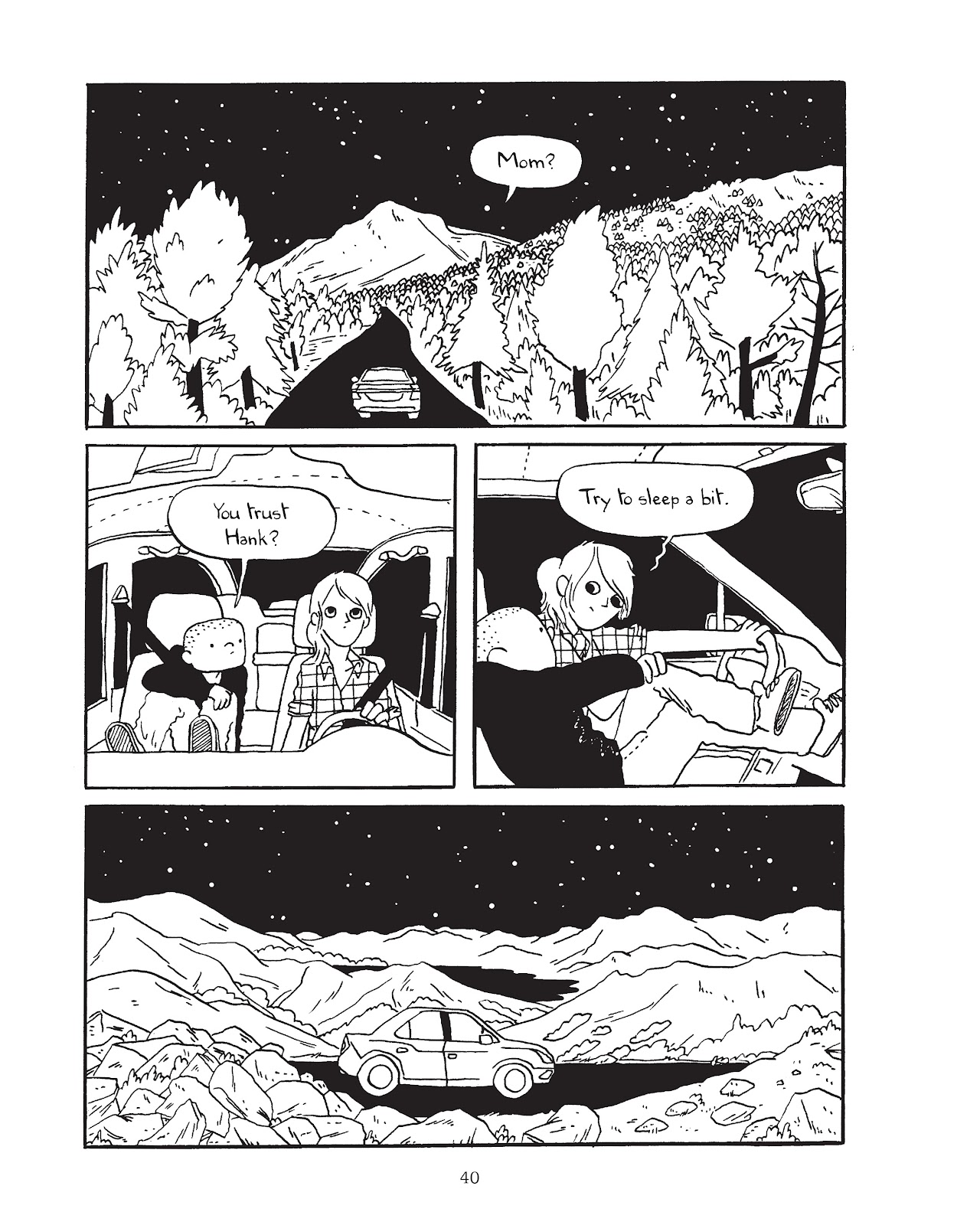 Read online Bastard comic -  Issue # TPB (Part 1) - 43