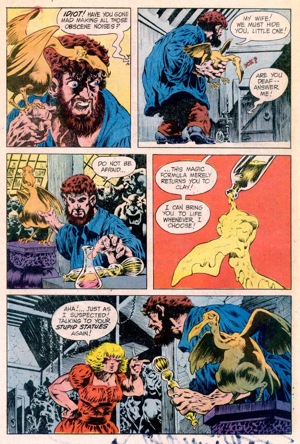 Read online Plop! comic -  Issue #5 - 30