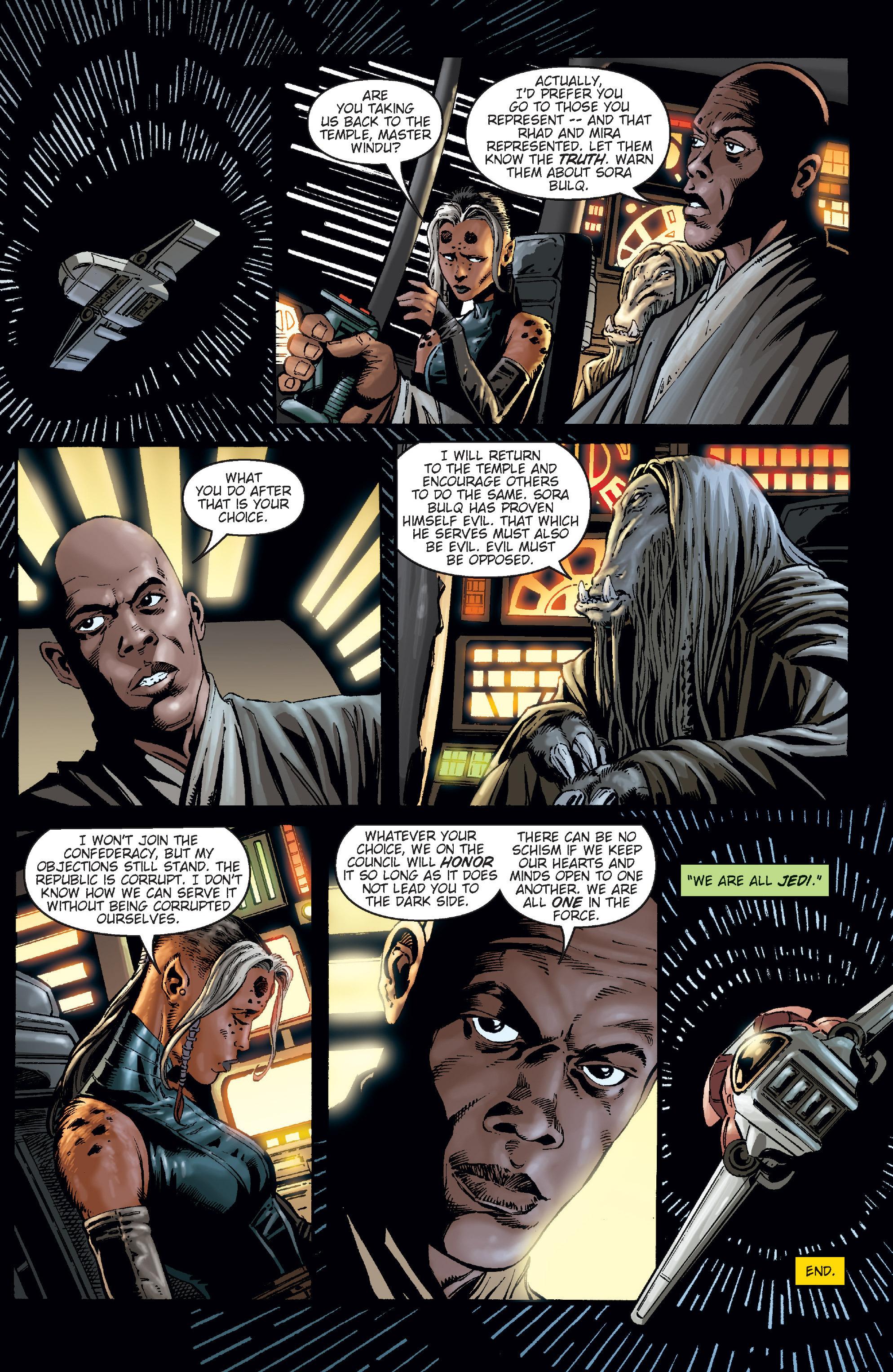 Read online Star Wars Omnibus comic -  Issue # Vol. 24 - 121