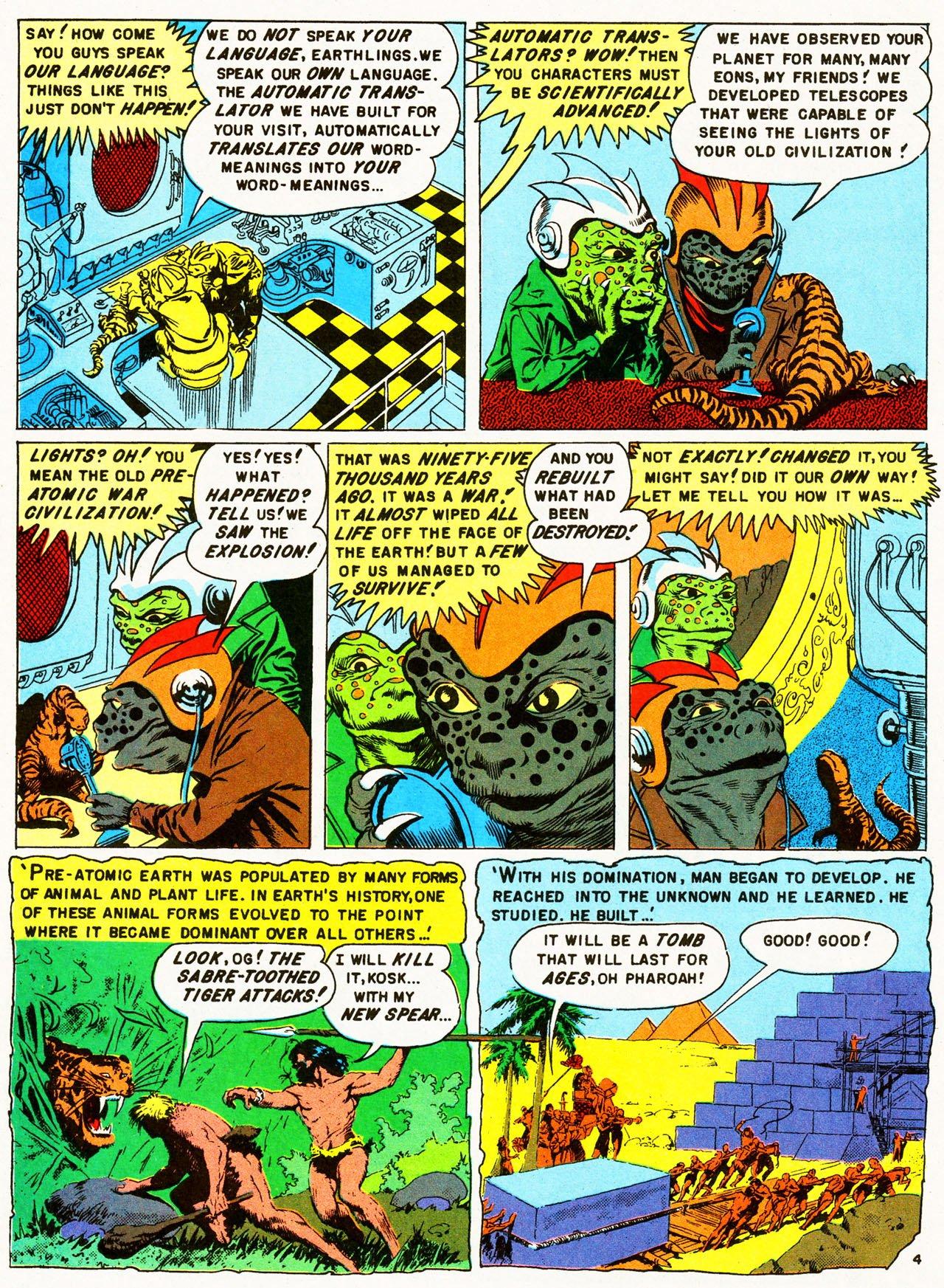 Read online Shock SuspenStories comic -  Issue #8 - 24