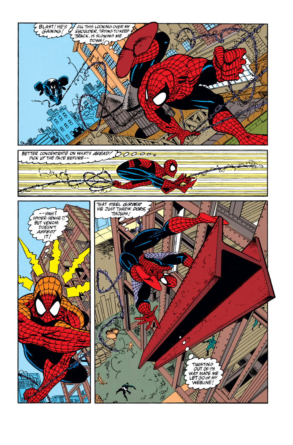 The Amazing Spider-Man (1963) 346 Page 16