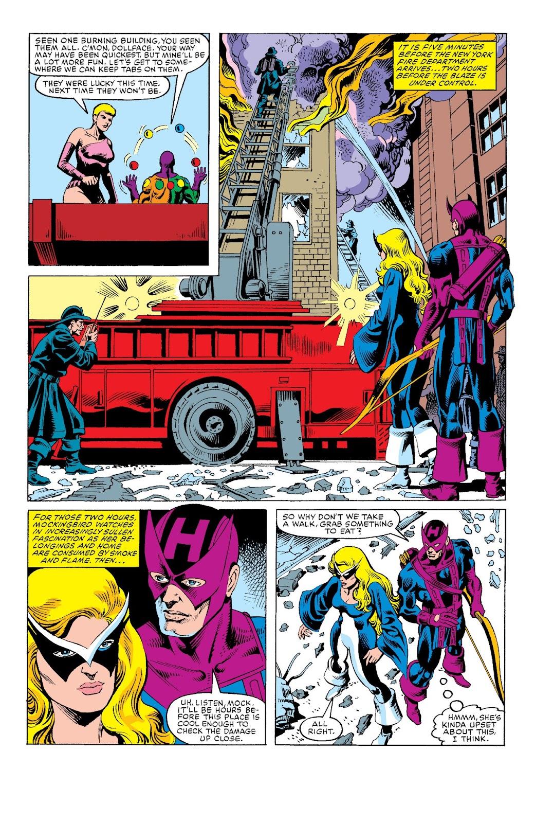 Mockingbird: Bobbi Morse, Agent of S.H.I.E.L.D. issue TPB_(Part_5) - Page 1