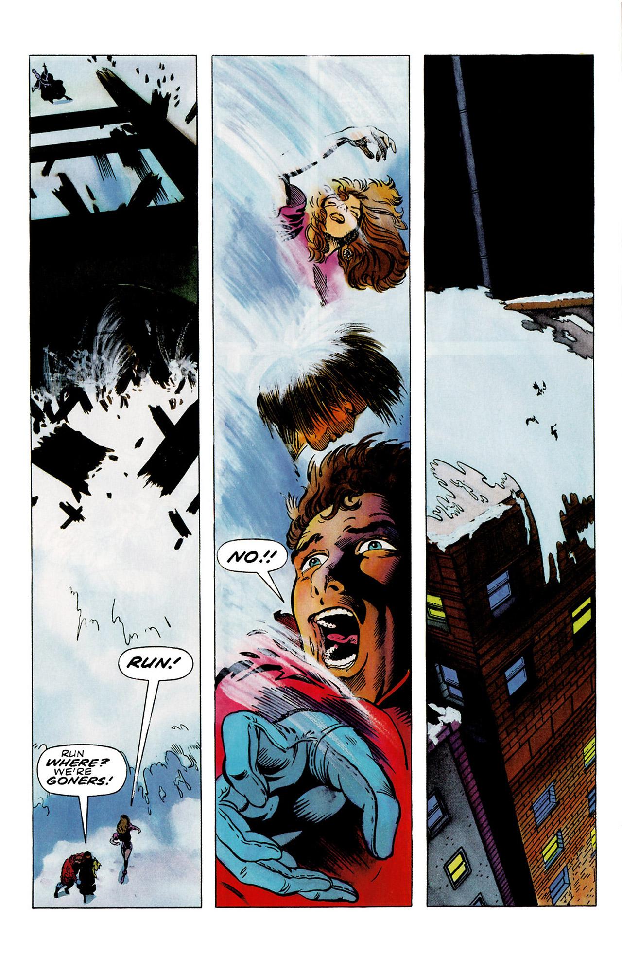 Read online Harbinger (1992) comic -  Issue #16 - 10