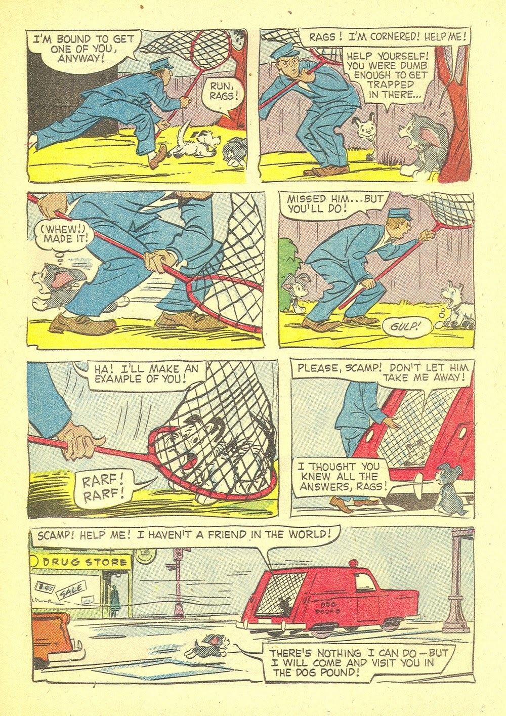 Scamp (1958) issue 8 - Page 25