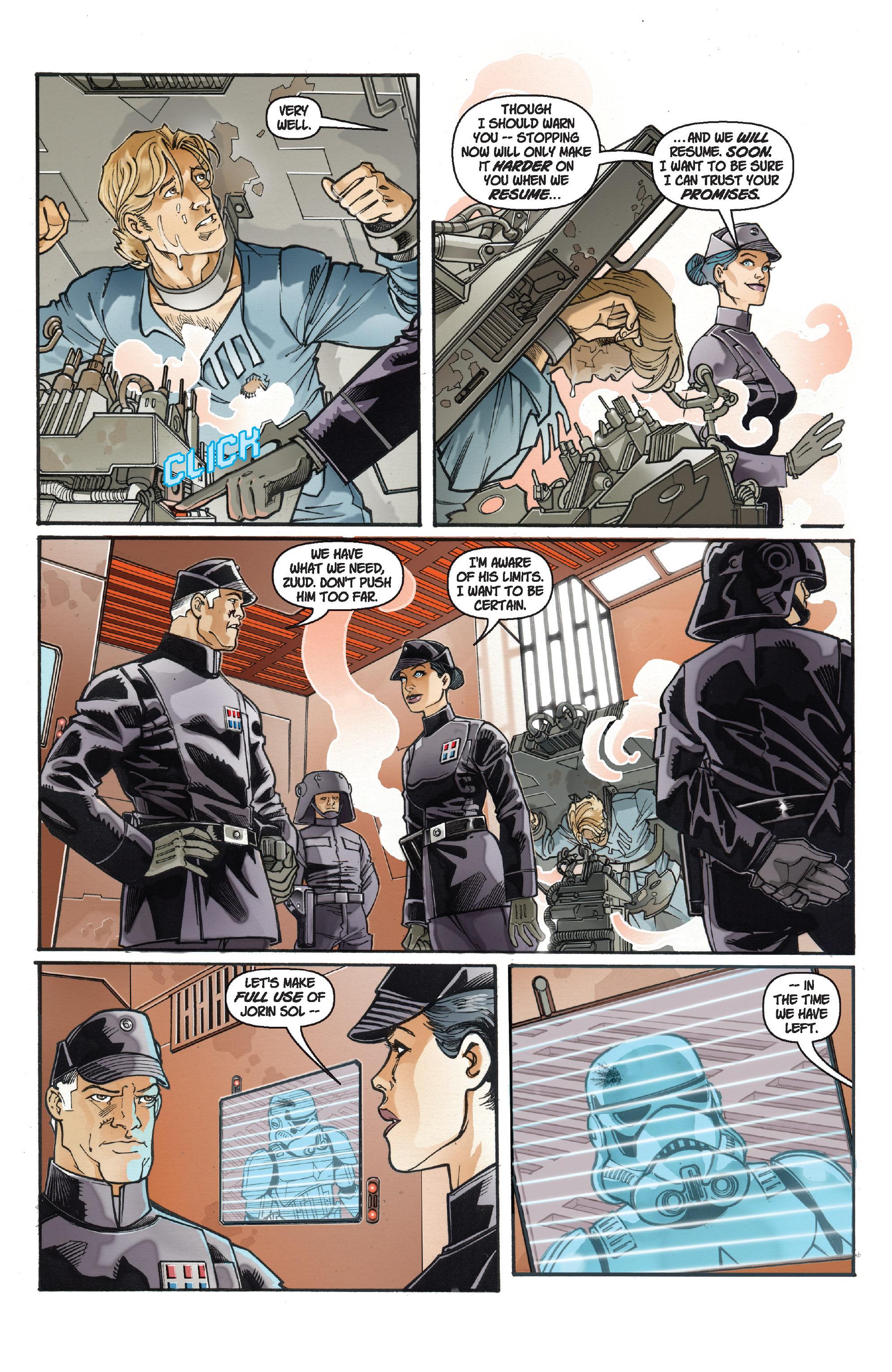 Read online Star Wars Omnibus comic -  Issue # Vol. 22 - 248