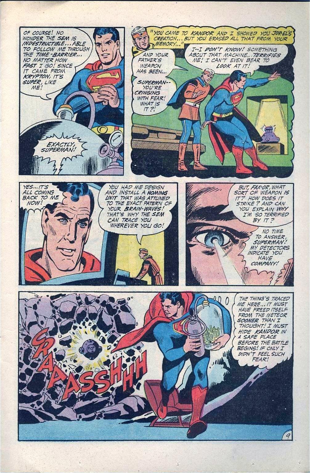 Action Comics (1938) 390 Page 12