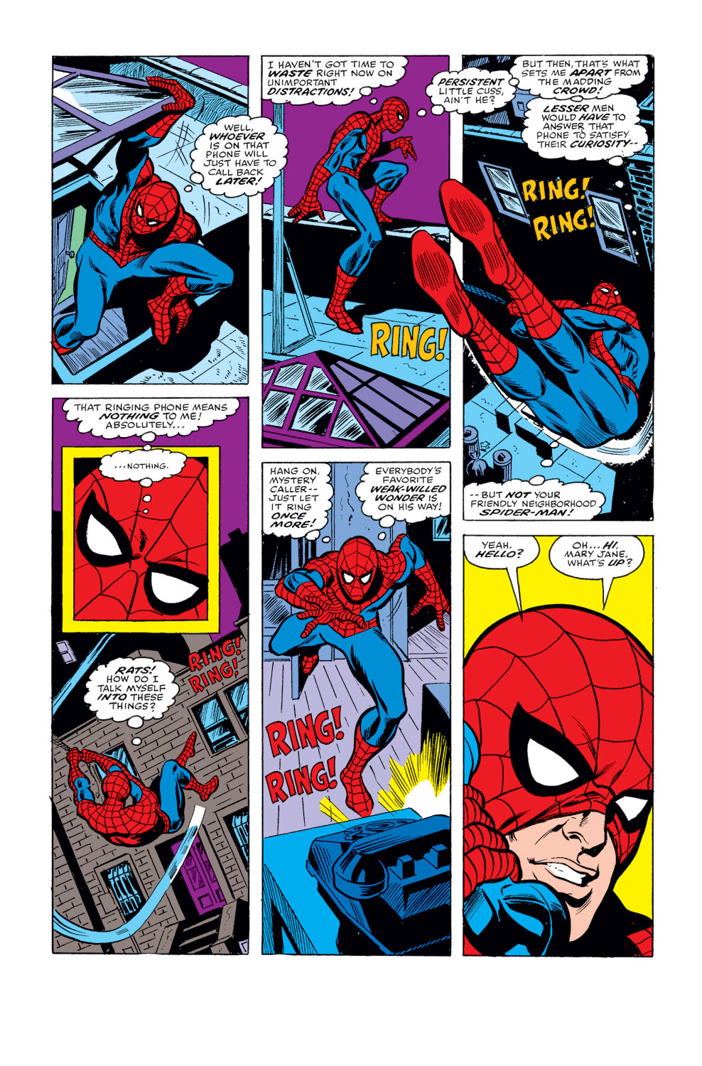 The Amazing Spider-Man (1963) 178 Page 12