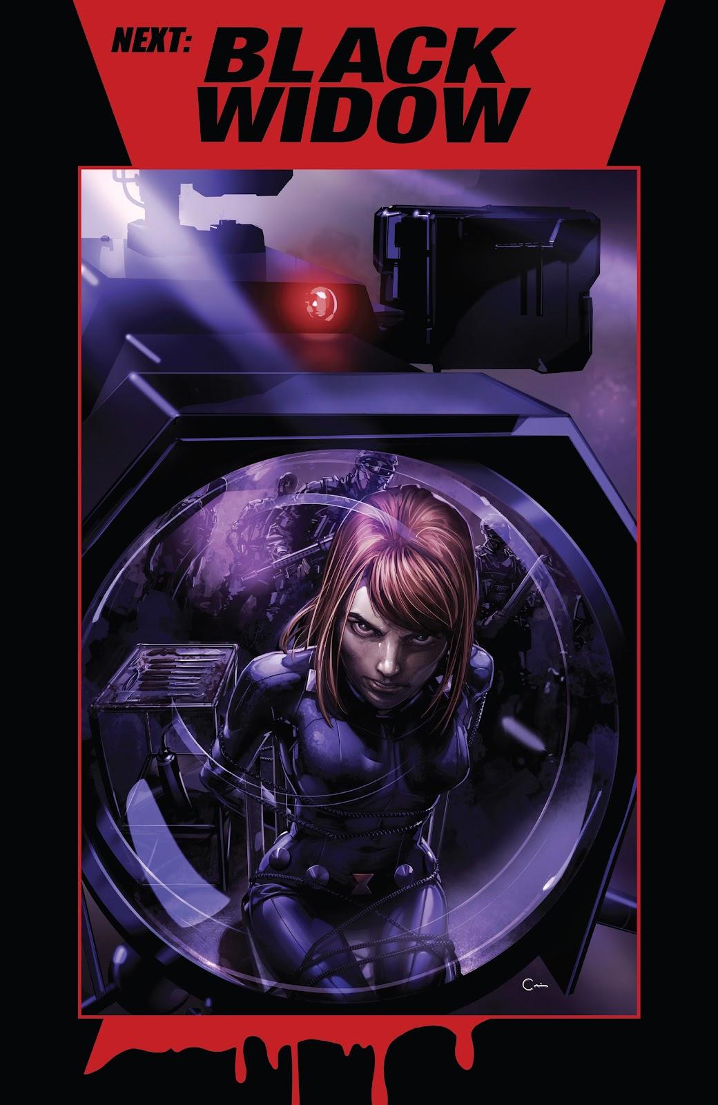 Read online Black Widow (2019) comic -  Issue #3 - 24