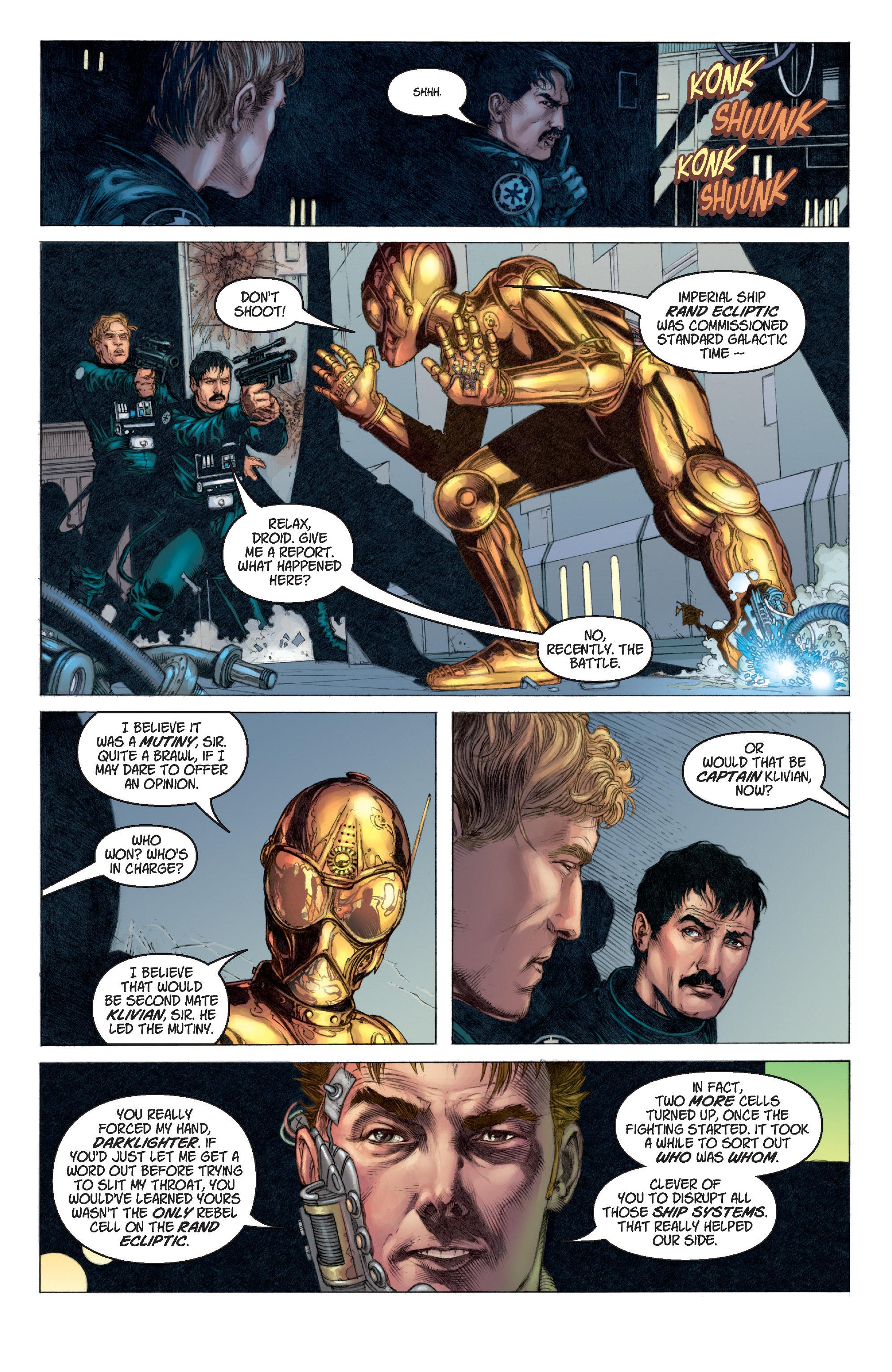 Read online Star Wars Omnibus comic -  Issue # Vol. 22 - 67