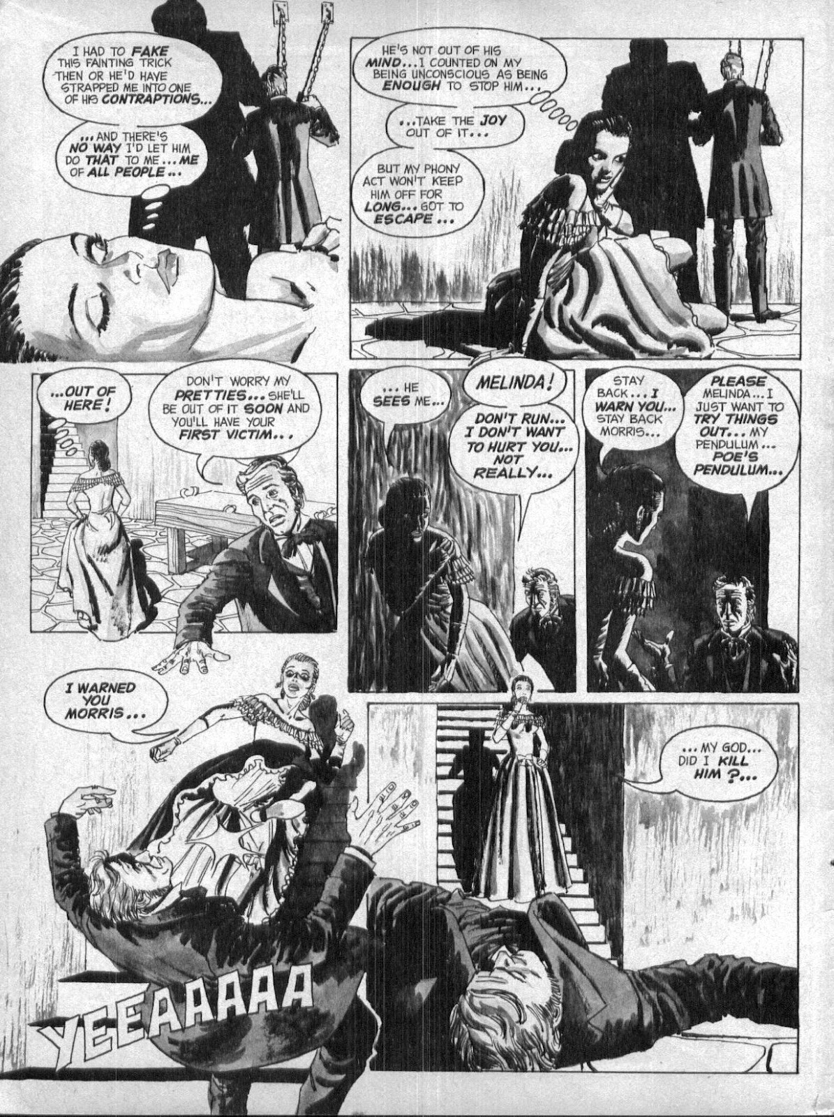 Psycho issue 10 - Page 23