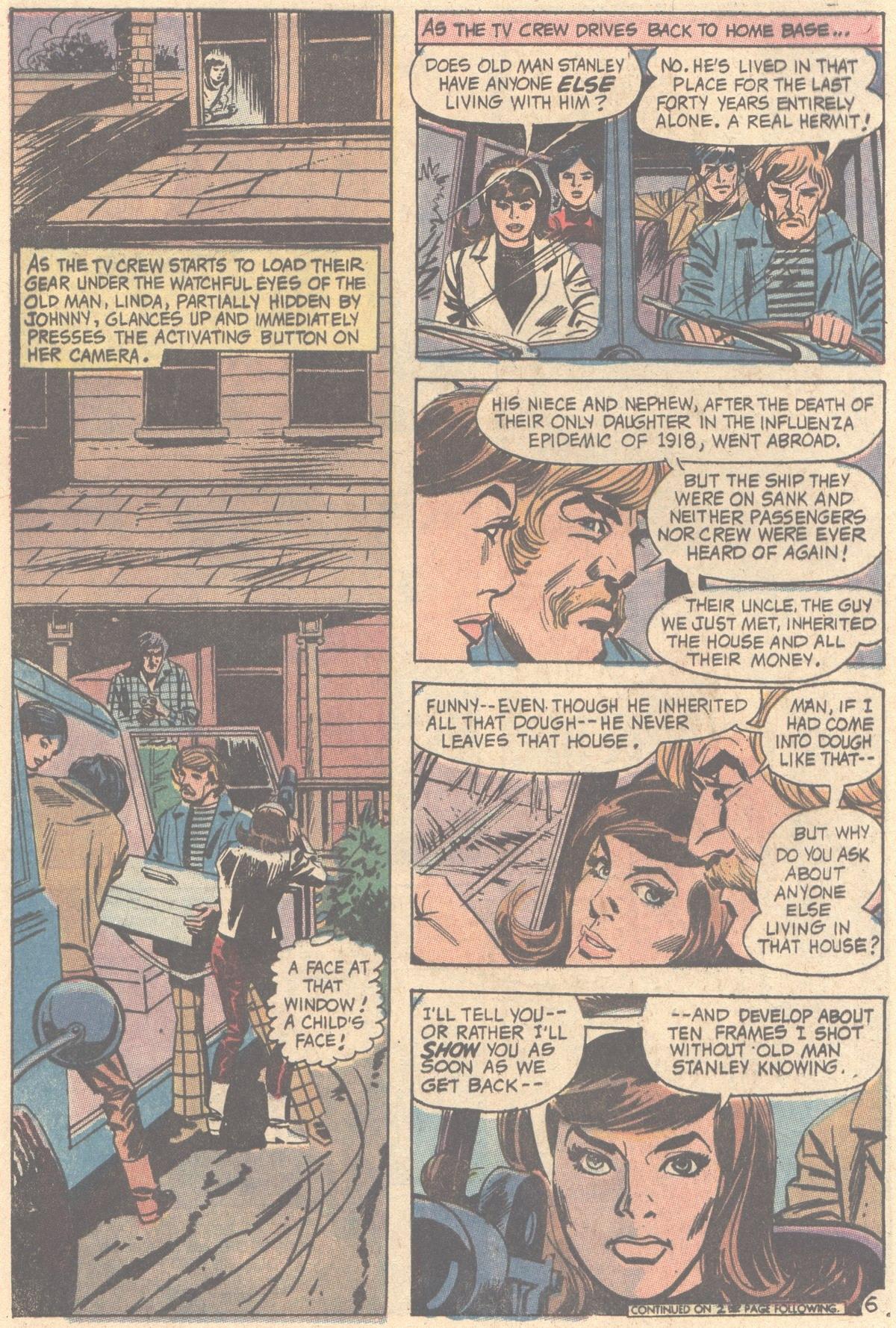 Read online Adventure Comics (1938) comic -  Issue #408 - 8