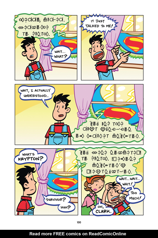 Superman of Smallville #TPB #1 - English 99