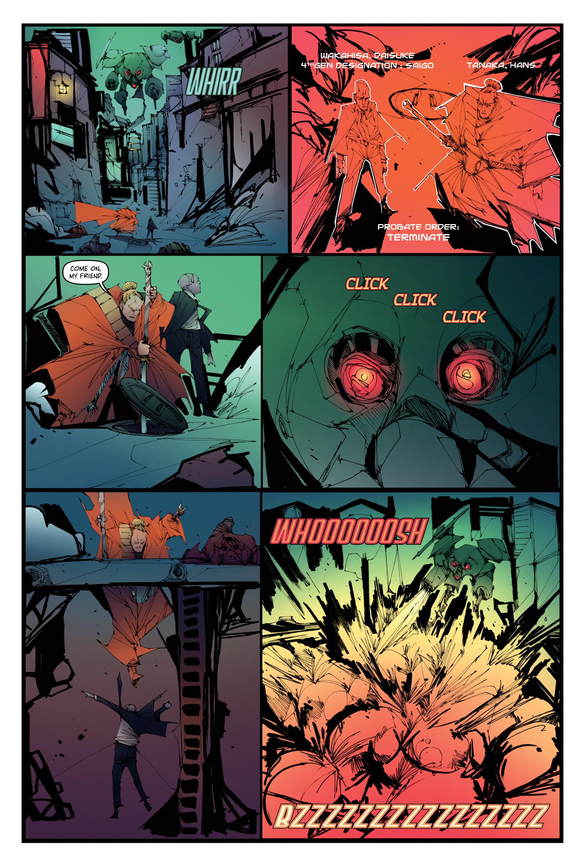 Read online Scrimshaw comic -  Issue #1 - 19