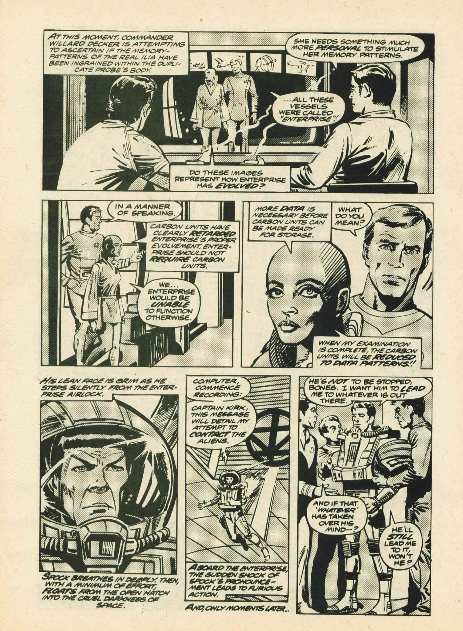 Read online Future Tense comic -  Issue #10 - 8