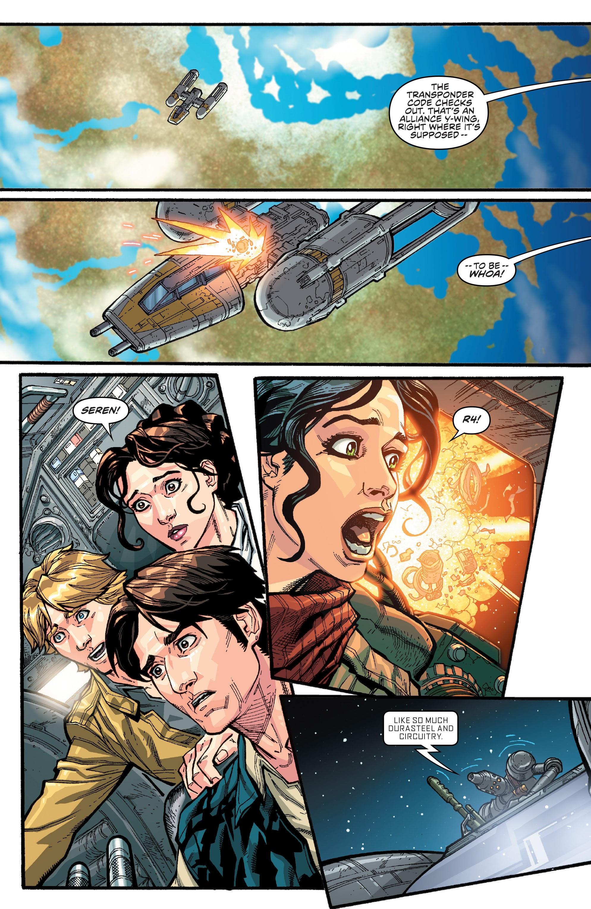 Star Wars (2013) #_TPB_4 #24 - English 86