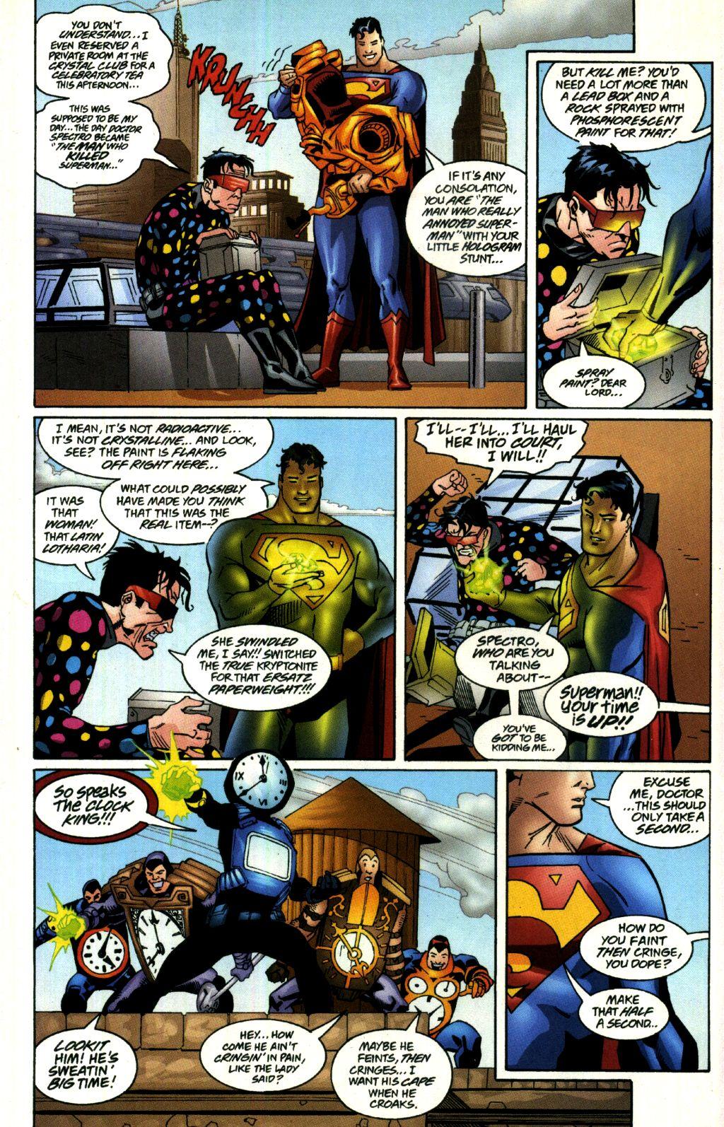 Action Comics (1938) 760 Page 4